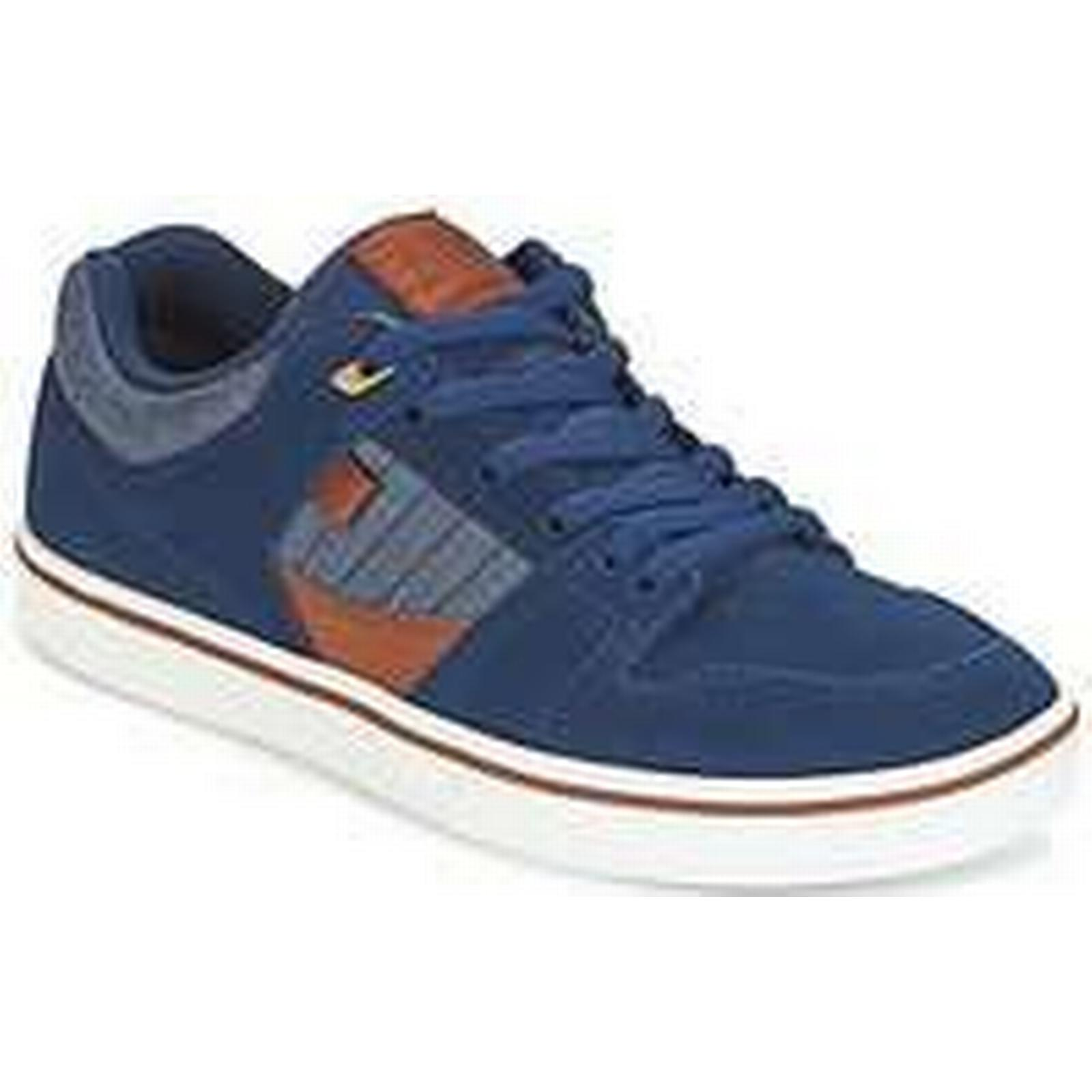 Spartoo.co.uk DC Shoes Shoes COURSE 2 SE men's Skate Shoes DC (Trainers) in Blue ad932f