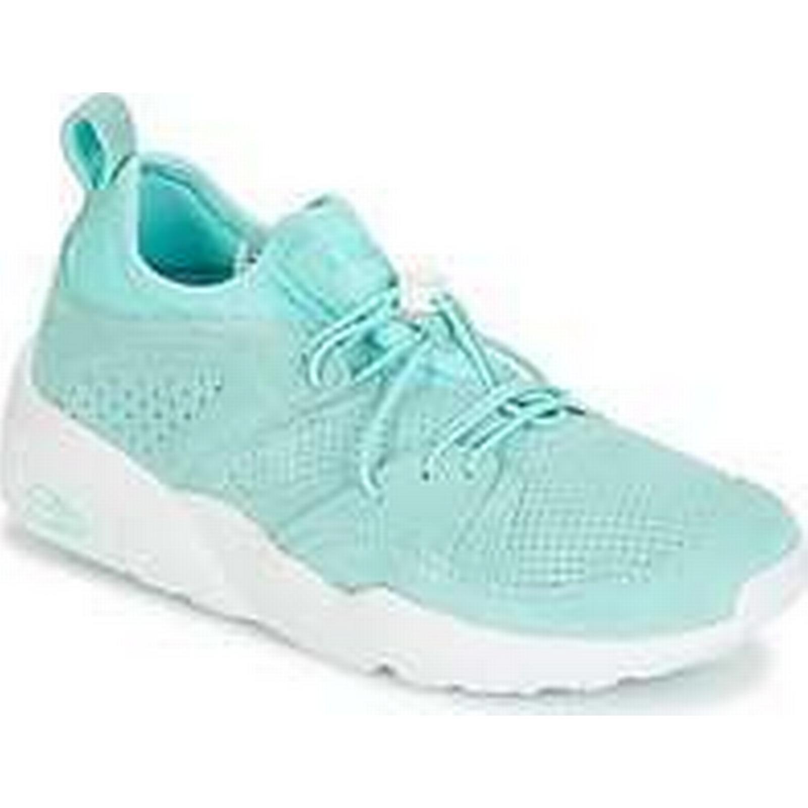 Spartoo.co.uk Puma Shoes BLAZE OF GLORY SOFT WNS women's Shoes Puma (Trainers) in Blue badd18