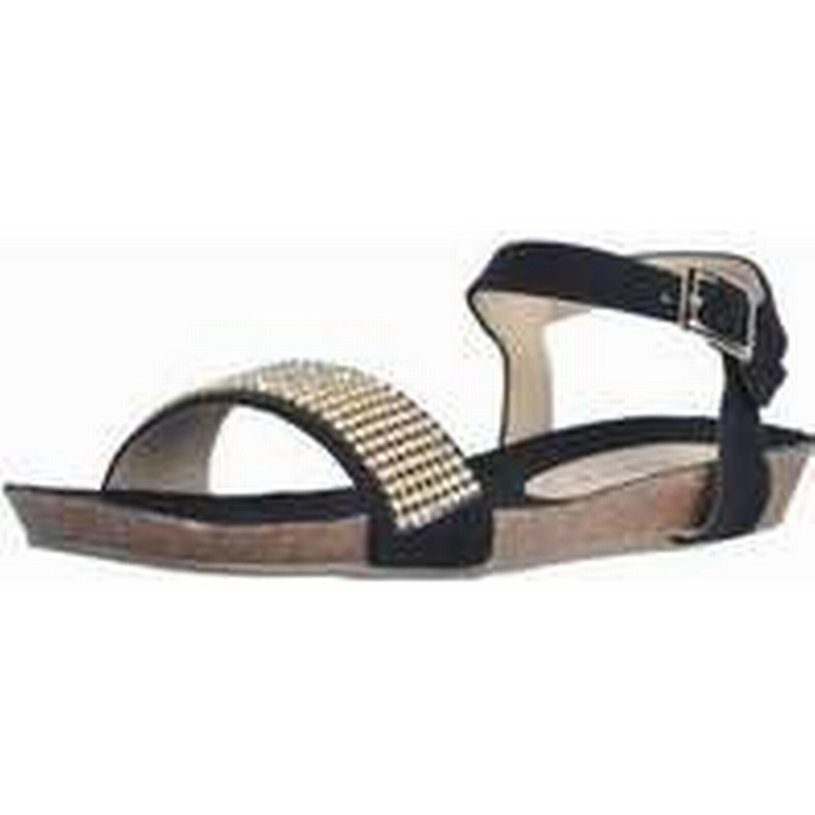 Spartoo.co.uk in Tiziana PETRA women's Sandals in Spartoo.co.uk Black f4445c