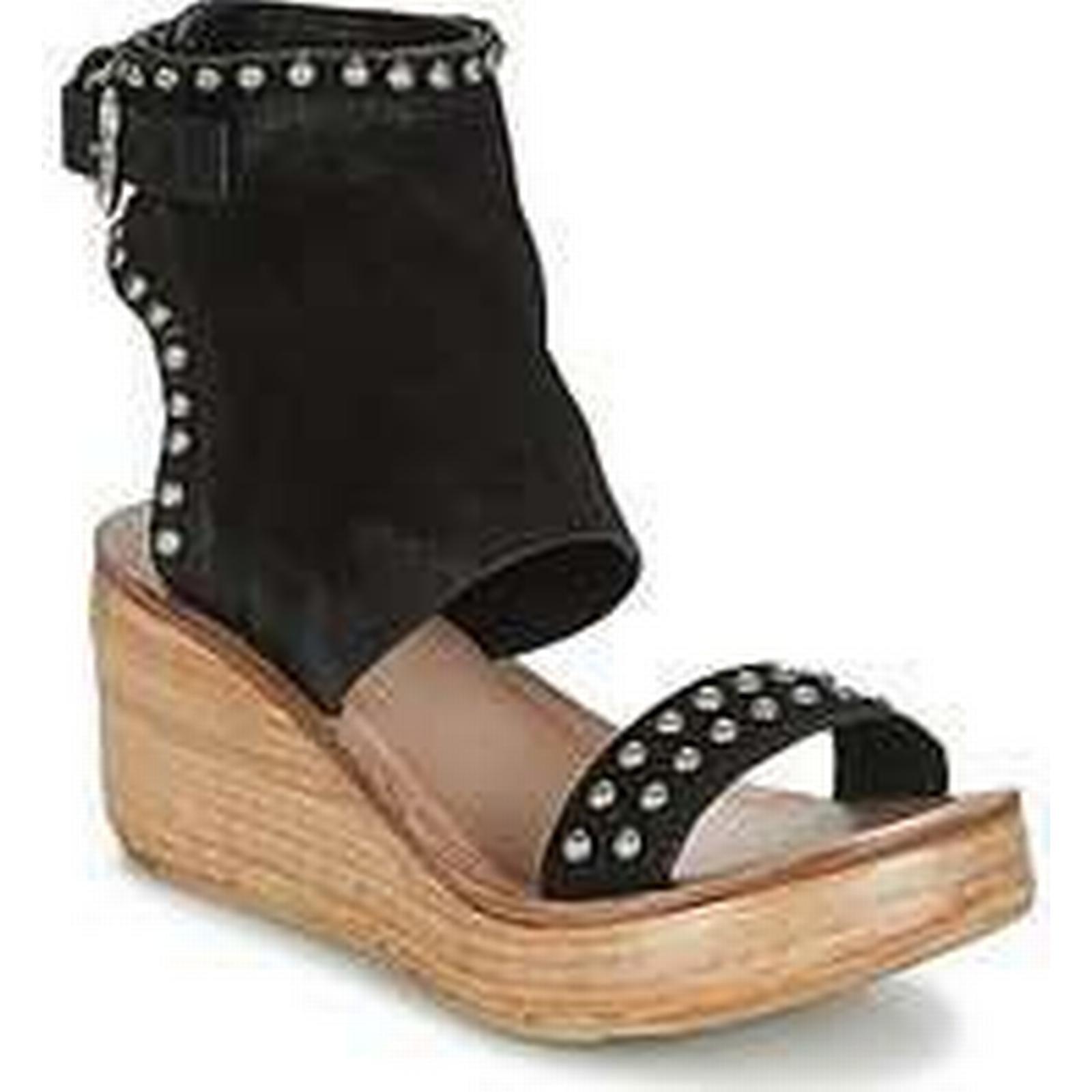 spartoo.co.uk spartoo.co.uk spartoo.co.uk airstep / a.s. noa femmes & #  ; s les sandales en noir dd3dec