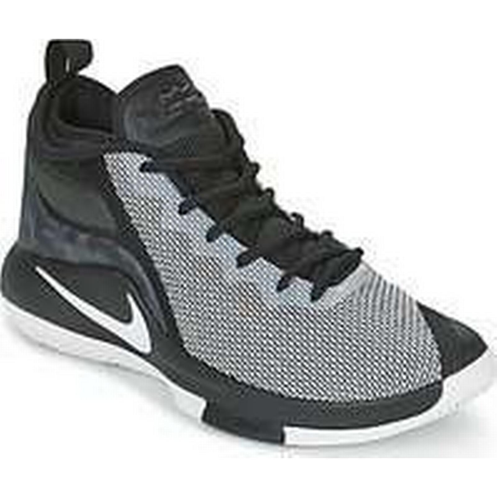 65488127fea8a ... canada spartoo nike lebron witness ii black mens basketball trainers  shoes 4ccab ef528