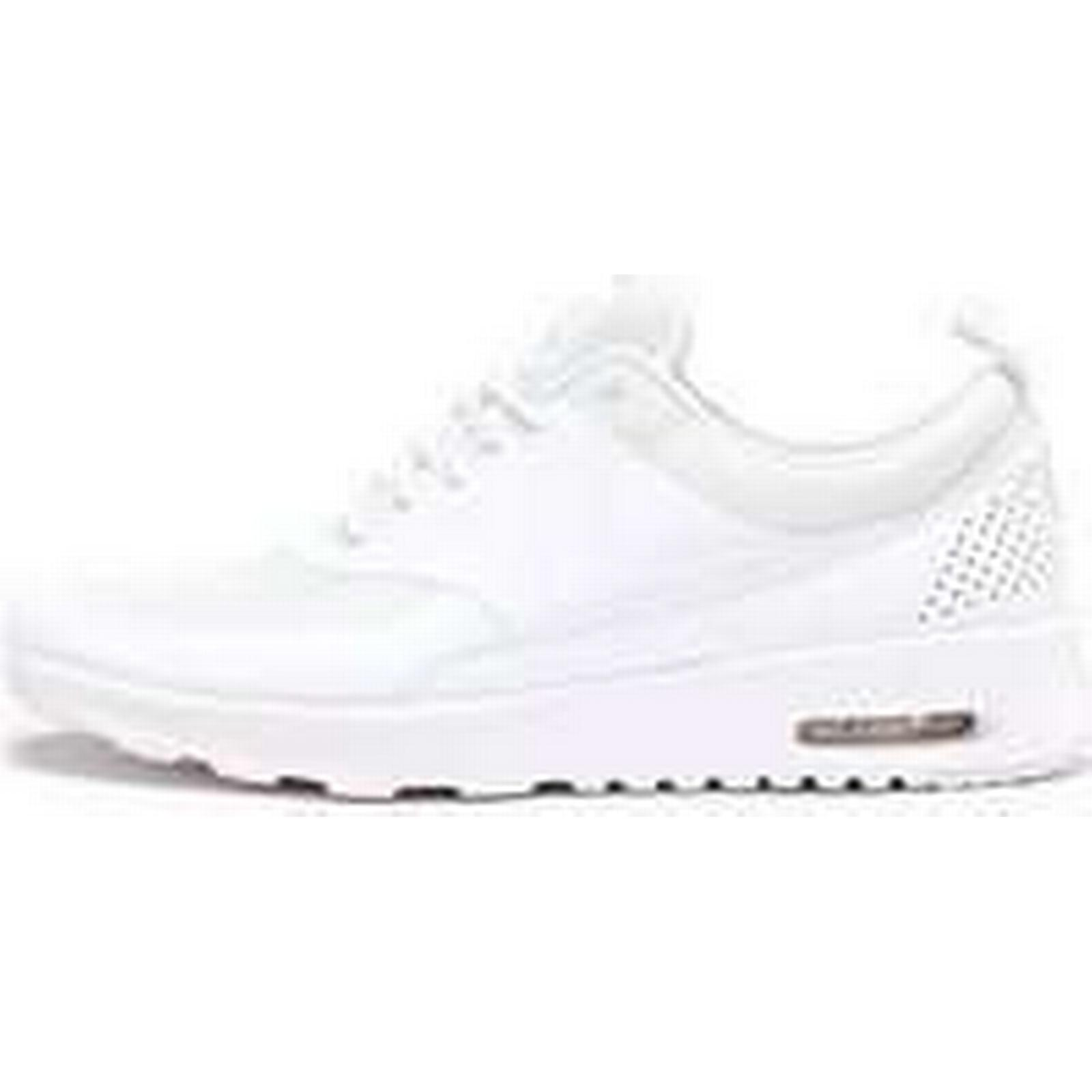 wholesale dealer 7be7c 94315 nike nike nike air max thea femmes formateurs femmes et trois blanc 1dfb4e