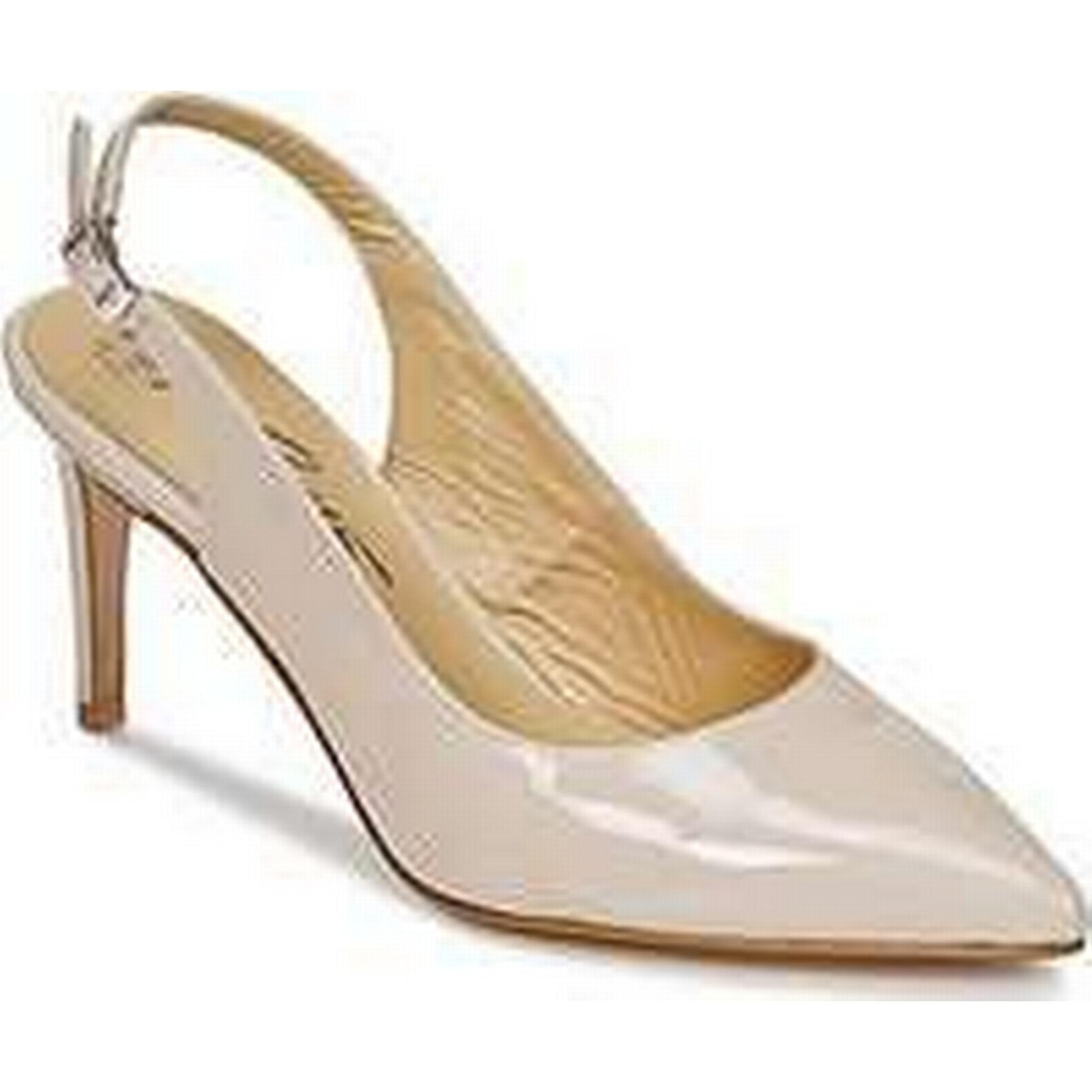 Spartoo.co.uk Betty London ITAROME in women's Court Shoes in ITAROME Beige 330fb8