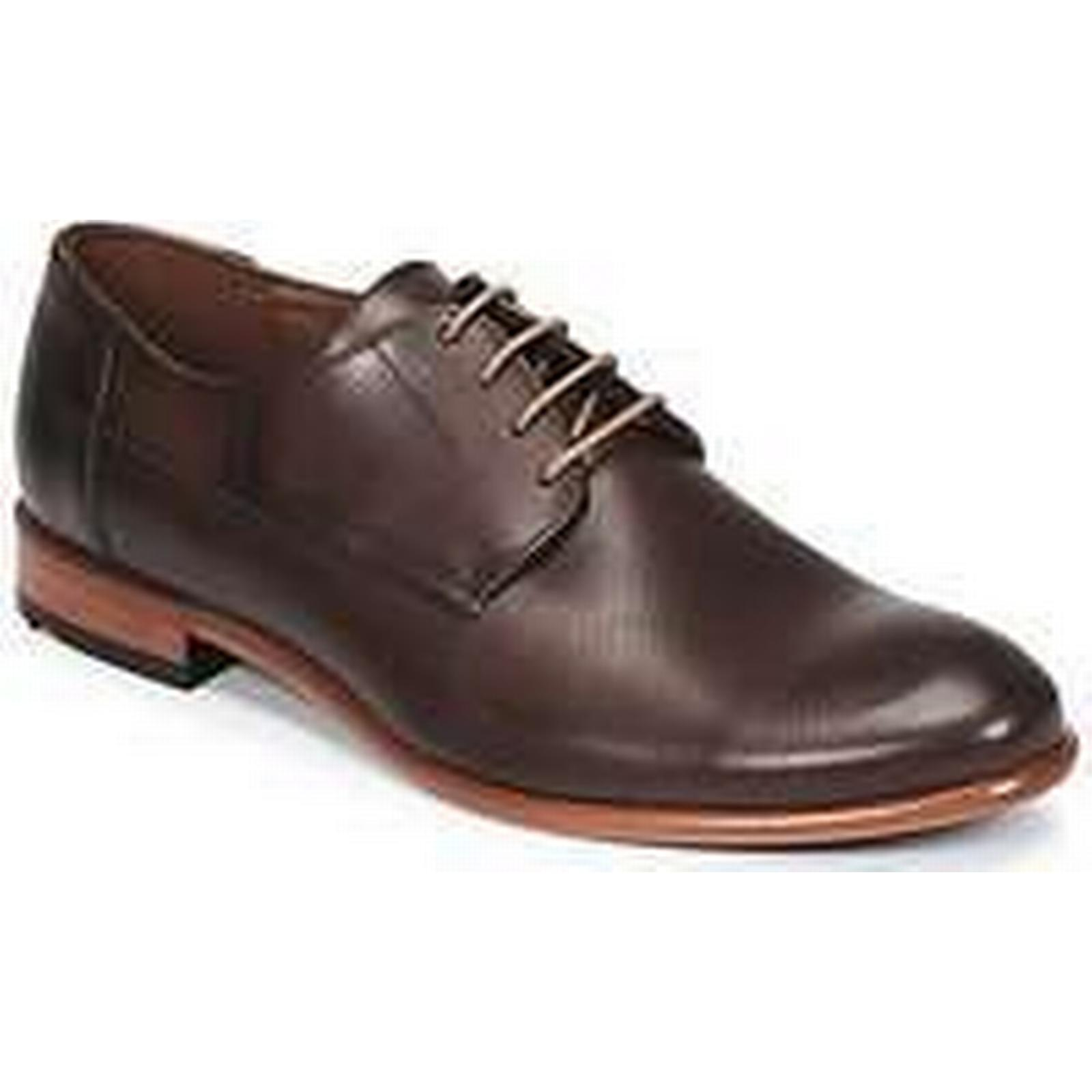 Spartoo.co.uk Lloyd Casual NAPIR men's Casual Lloyd Shoes in Brown ee64d2