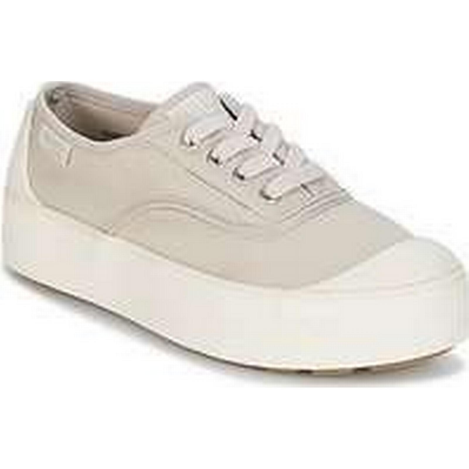 Spartoo.co.uk Palladium S_U_B LOW in CVS women's Shoes (Trainers) in LOW Grey 026bda