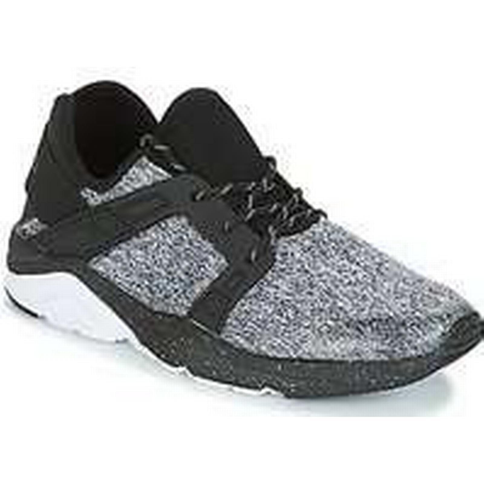 Spartoo.co.uk Shoes Kappa SAN FERNANDO men's Shoes Spartoo.co.uk (Trainers) in Black 55591b