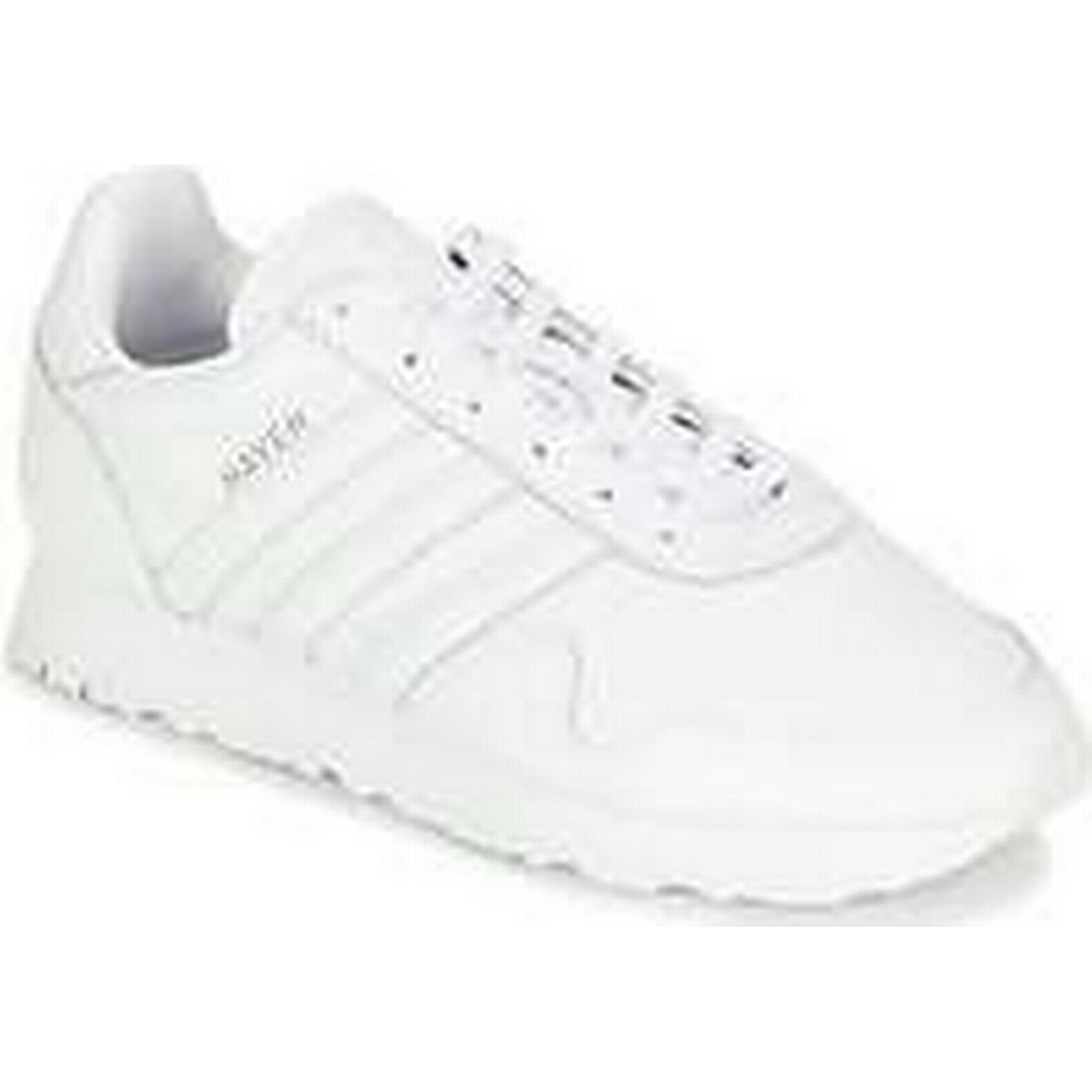 Spartoo.co.uk (Trainers) adidas HAVEN men's Shoes (Trainers) Spartoo.co.uk in White dccbd1