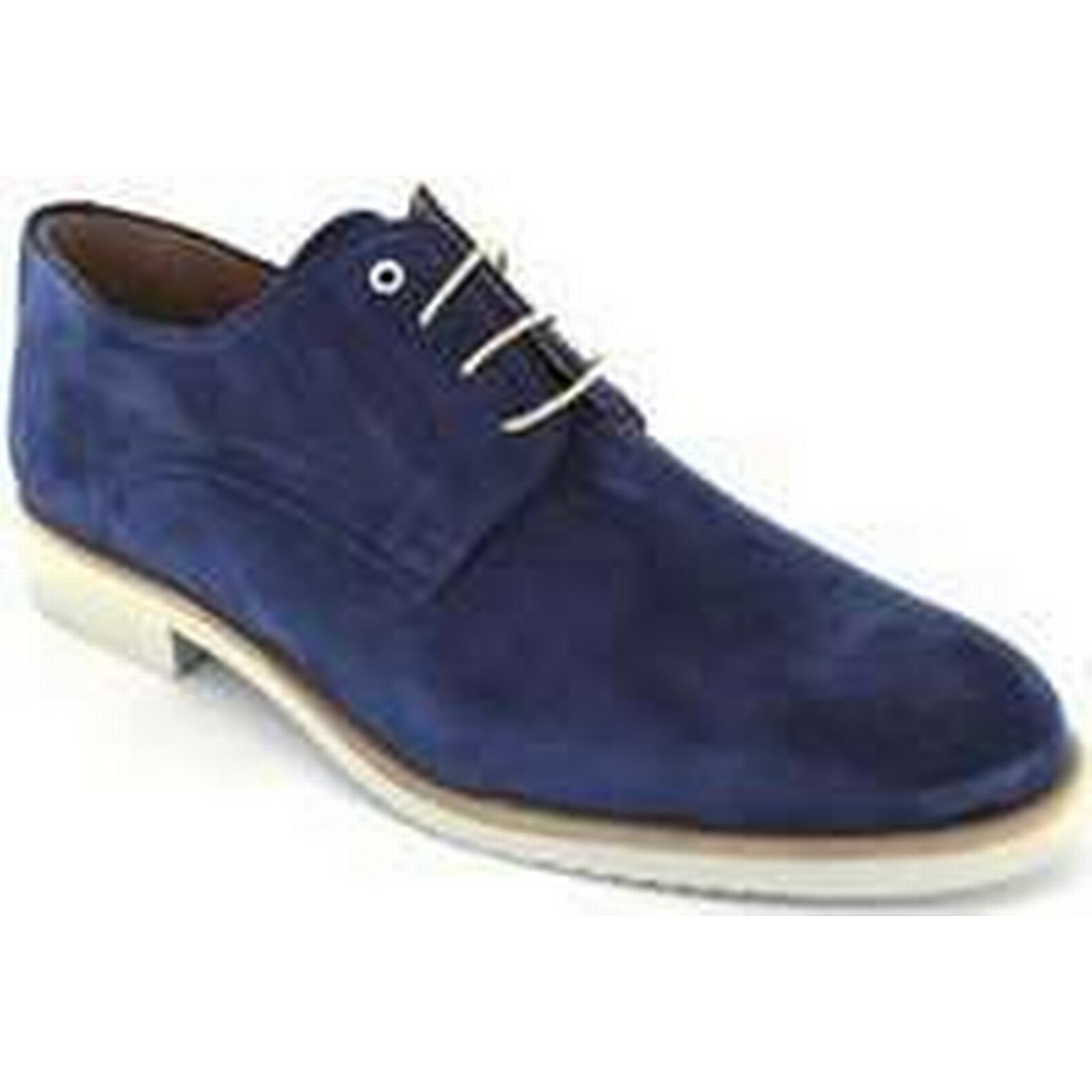 Spartoo.co.uk Casual Luis Gonzalo 7403H men's Casual Spartoo.co.uk Shoes in Blue c43fc7