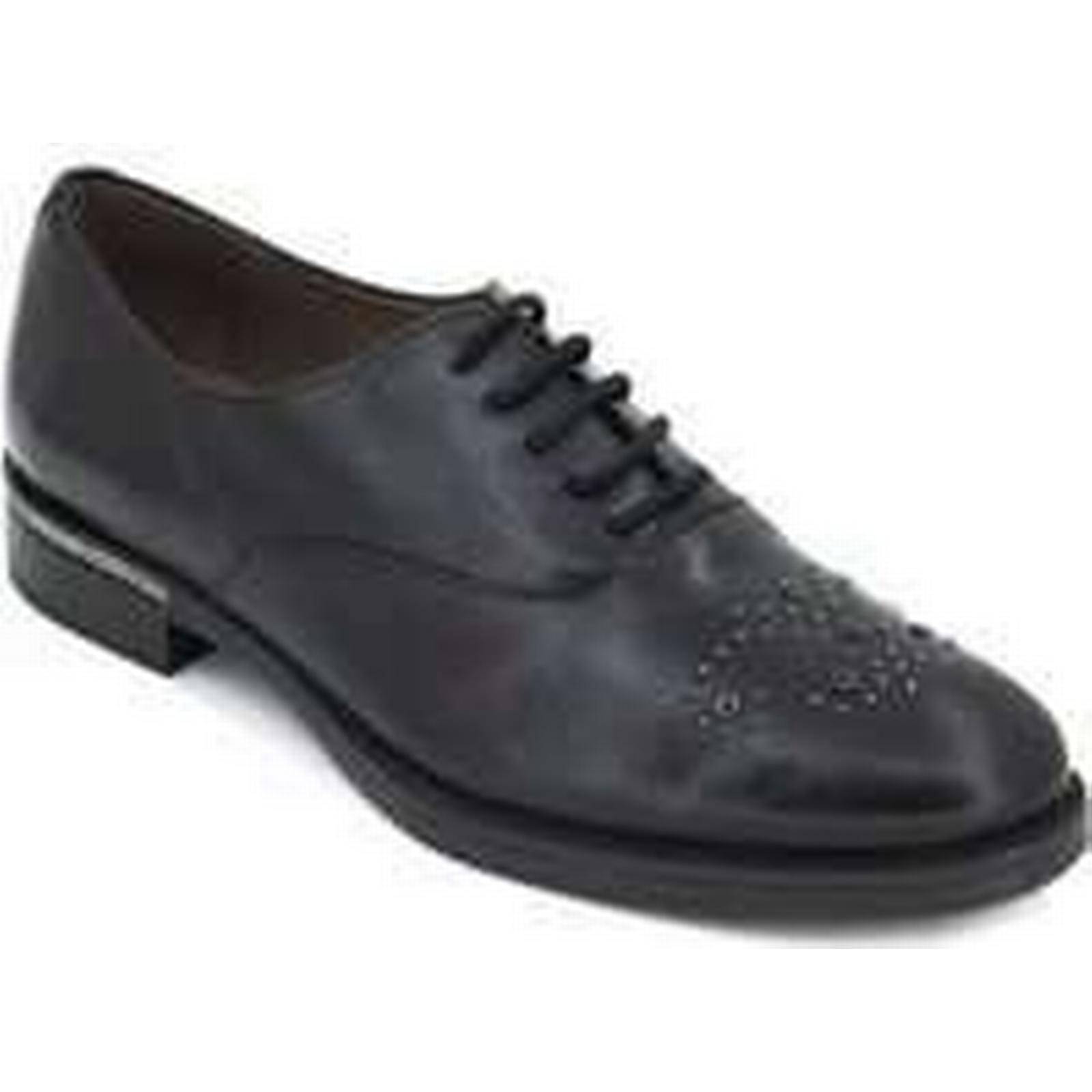 spartoo.co.uk merveilles femmes chaussures oxford a- femmes r & #  ; r femmes / formels de chaussures en noir 9a7d61