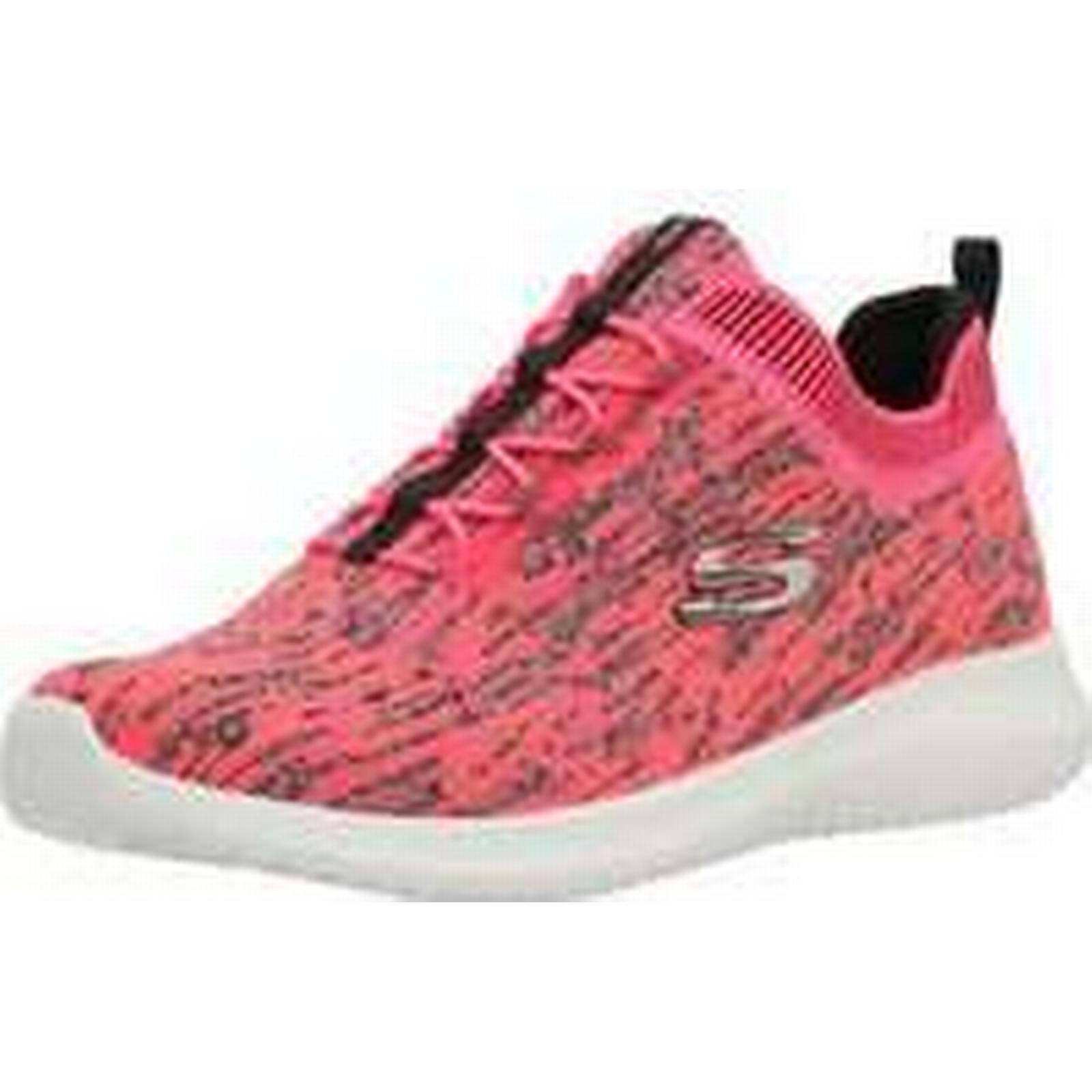 spartoo.co.uk spartoo.co.uk spartoo.co.uk sketchers ultra - flex horizon prometteur femmes & #  ; s Chaussure s formateurs en rose 2a20b6