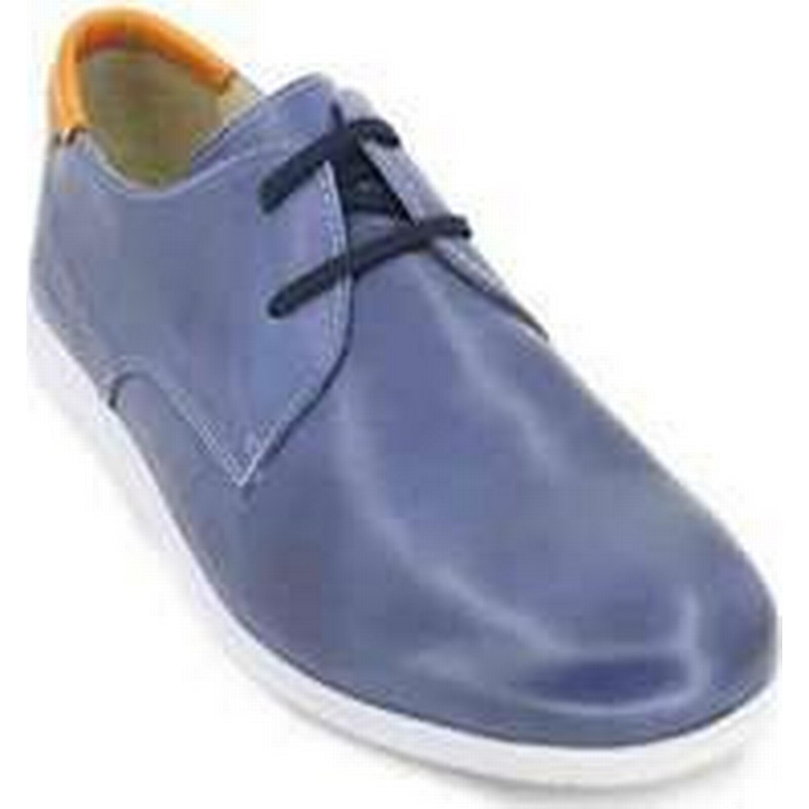 Spartoo.co.uk Pikolinos Faro M9F-4119 Men's Shoes men's in Smart / Formal Shoes in men's Blue 086294