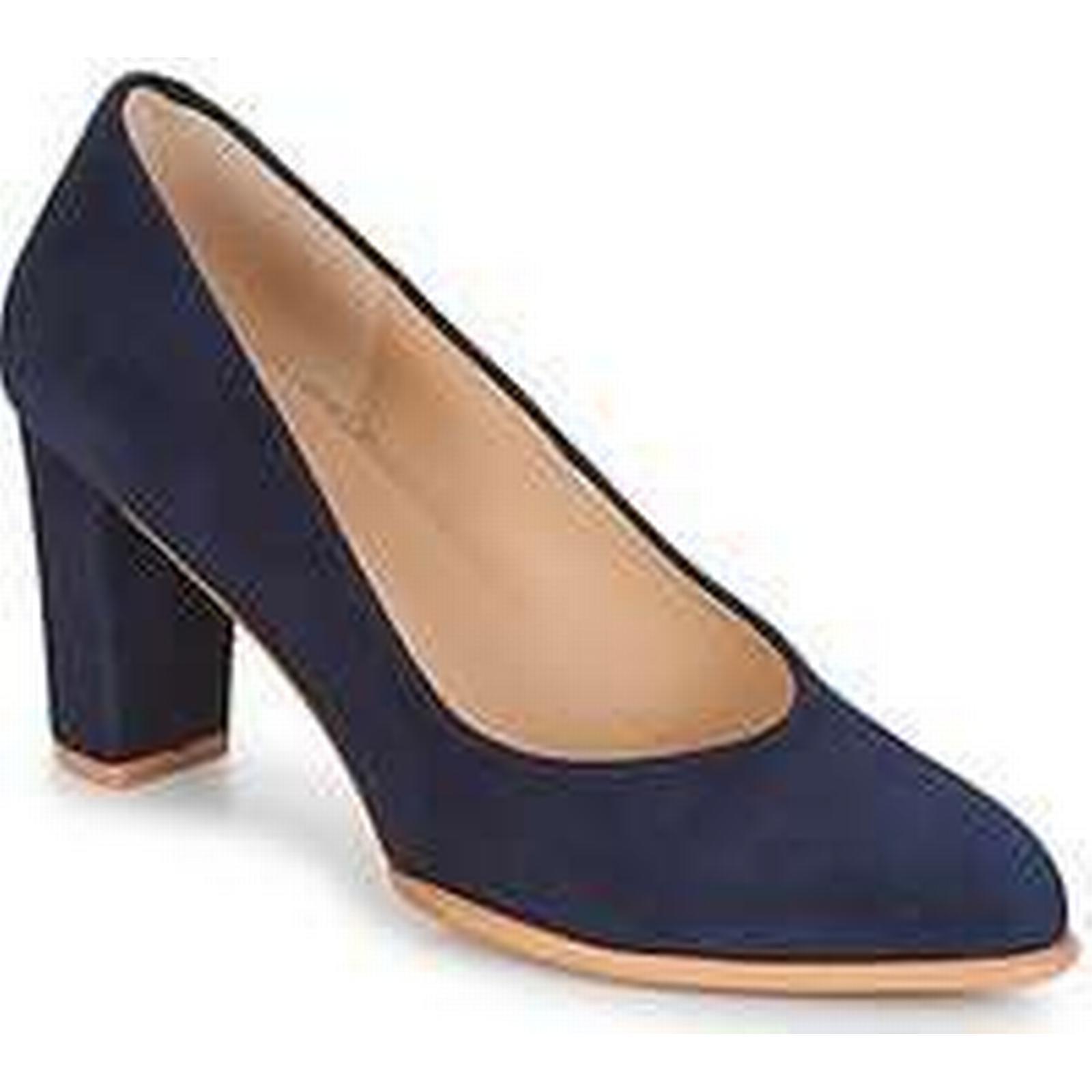 Spartoo.co.uk women's Perlato UNEPOTI women's Spartoo.co.uk Court Shoes in Blue 0e395d