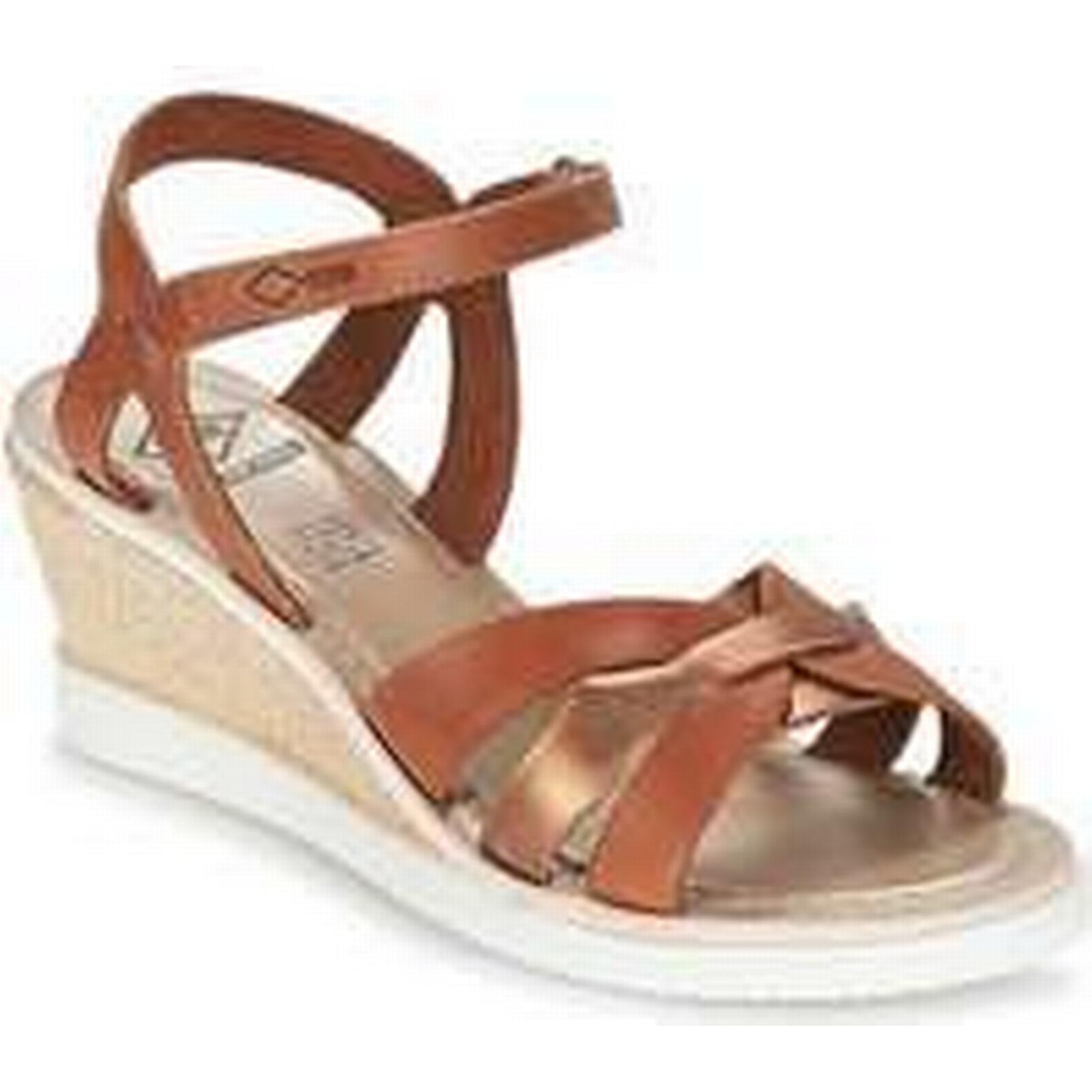 Spartoo.co.uk PLDM women's by Palladium PLUMEA CSB women's PLDM Sandals in Brown 15116b