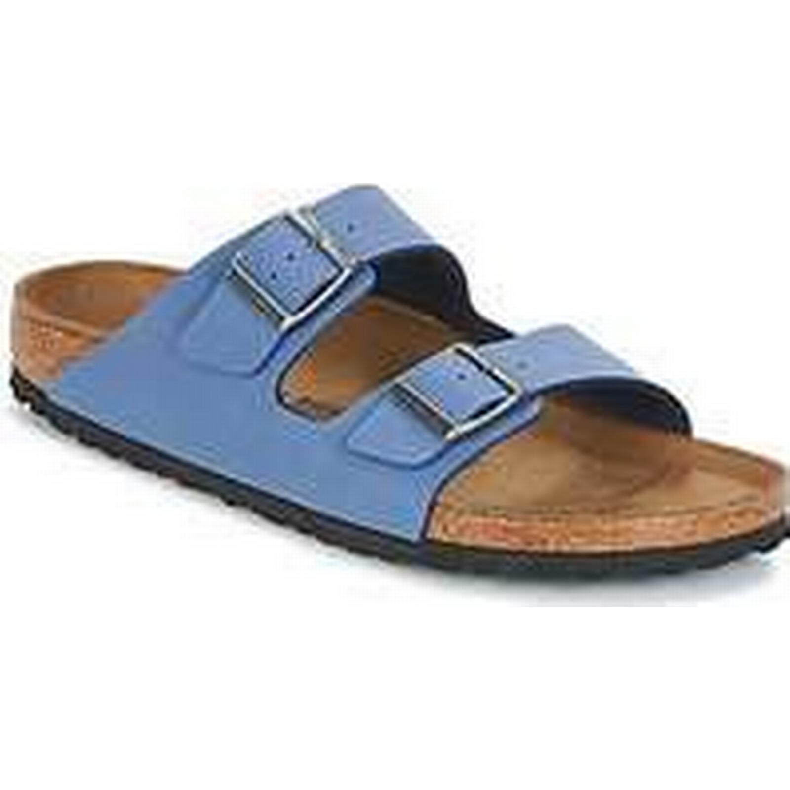 Spartoo.co.uk Birkenstock Casual ARIZONA men's Mules / Casual Birkenstock Shoes in Blue 2a19b6