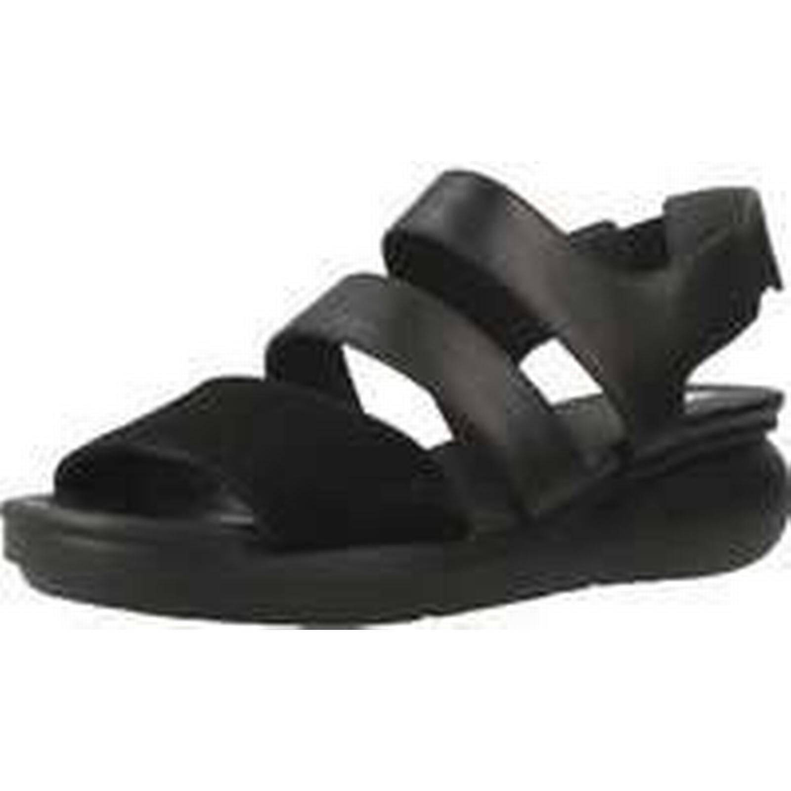 Spartoo.co.uk Camper BALLON Sandals women's Sandals BALLON in Black 4427f7