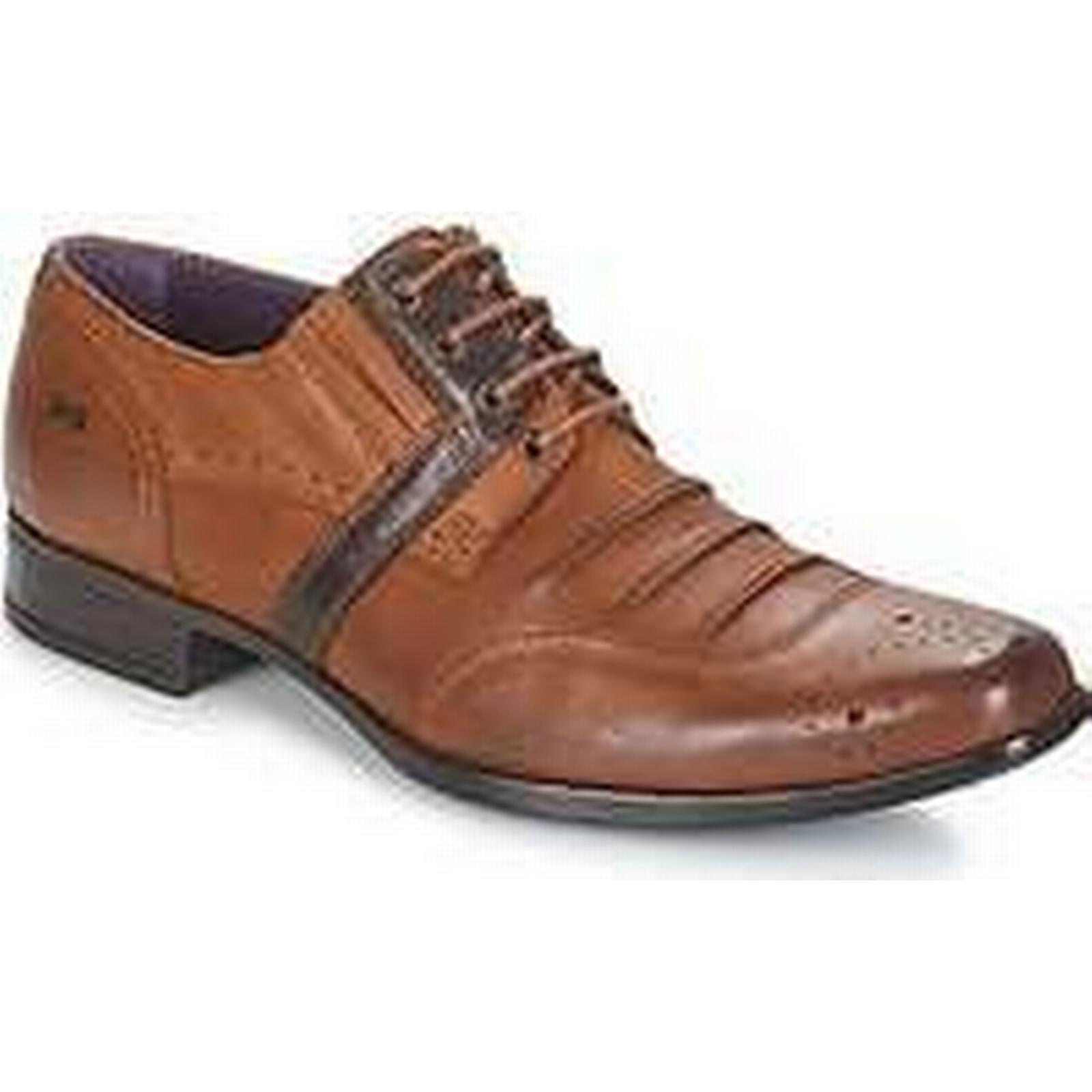Spartoo.co.uk BKR JAPI men's in Casual Shoes in men's Brown 8f4ec1