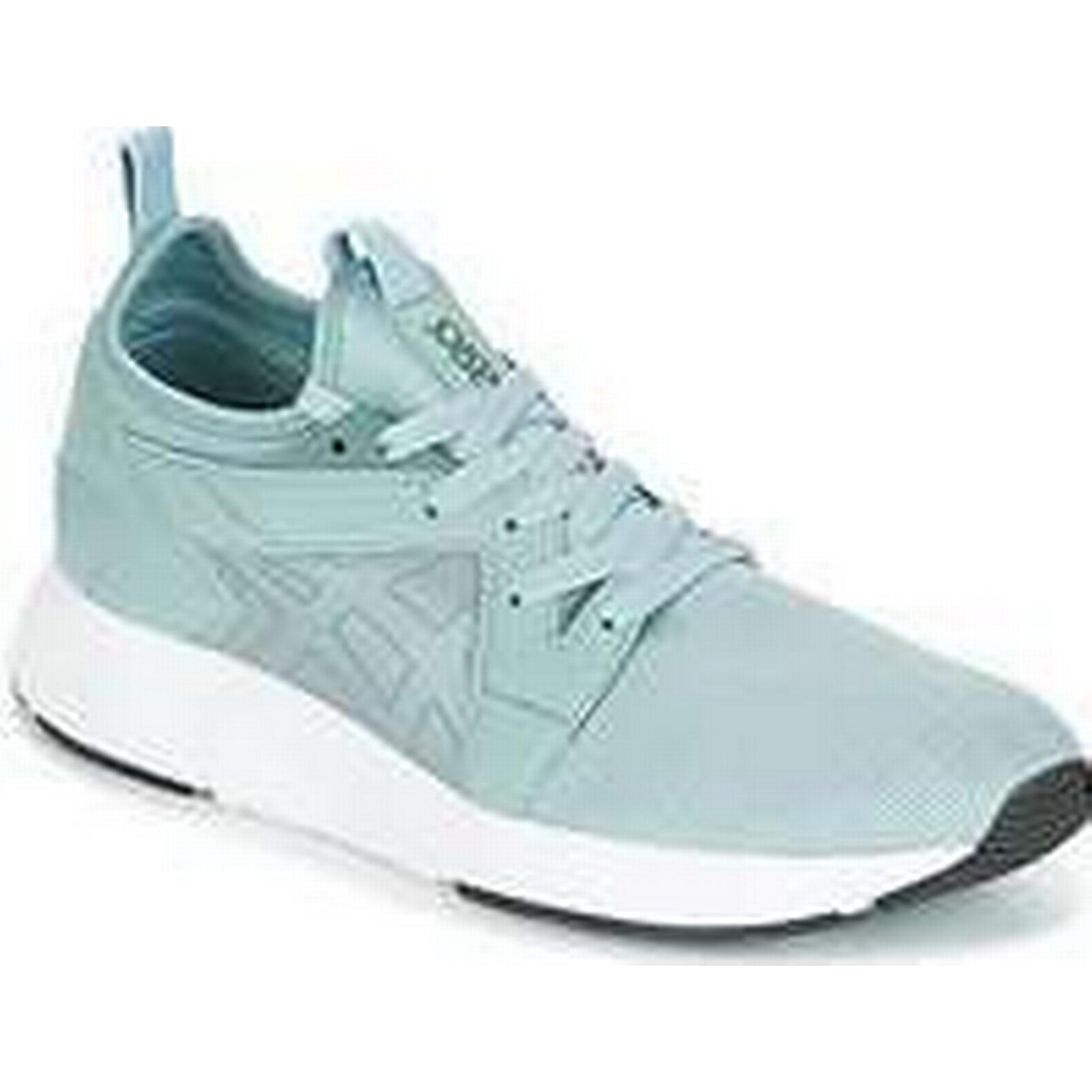 Spartoo.co.uk men's Asics GEL-LYTE V RB men's Spartoo.co.uk Shoes (Trainers) in Green 0fcd82