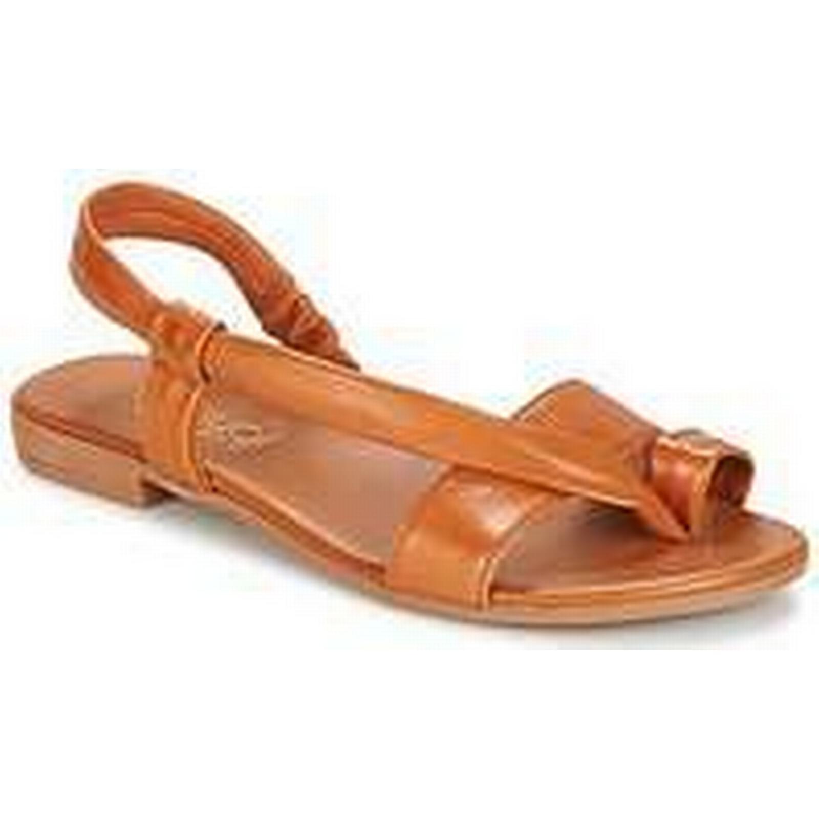 Spartoo.co.uk Casual women's Attitude COVETO women's Casual Sandals in Brown 0da974