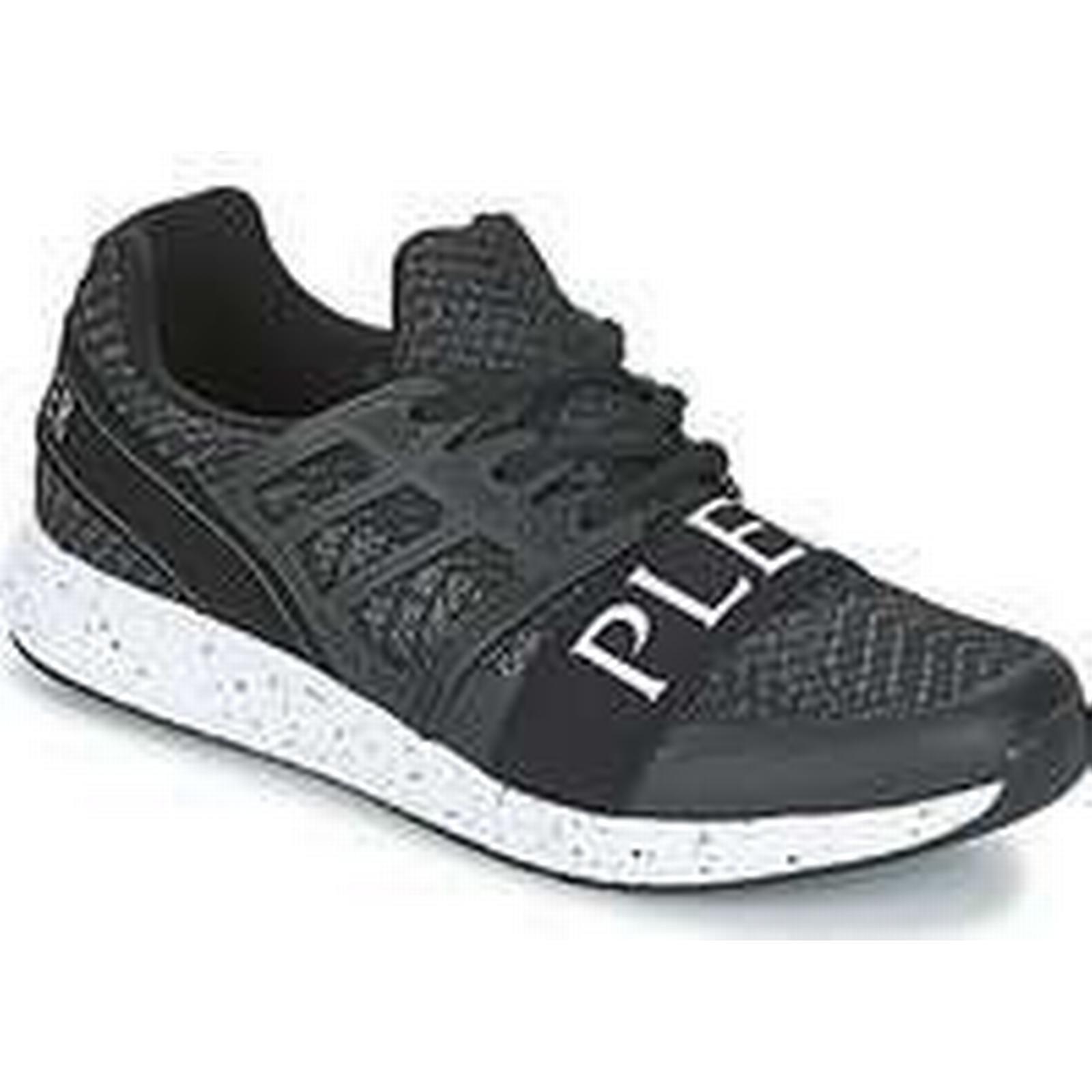 Spartoo.co.uk women's Philipp Plein Sport RUTH women's Spartoo.co.uk Shoes (Trainers) in Black a4b2ca