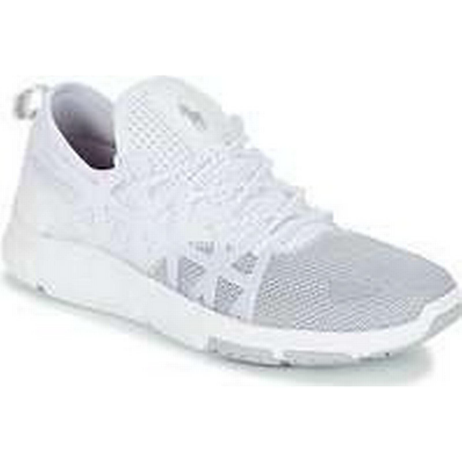 Spartoo.co.uk Polo Ralph Lauren TRAIN in 200 men's Shoes (Trainers) in TRAIN White 8a3b65