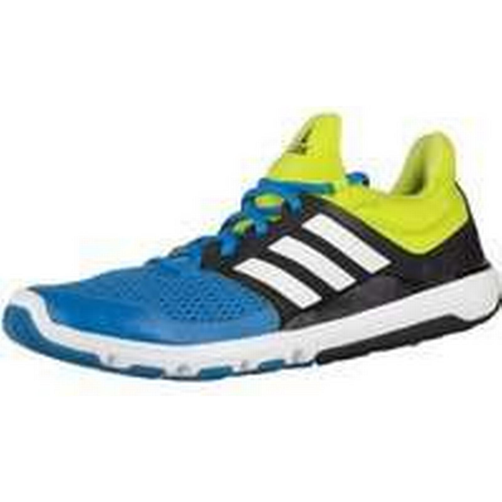 Spartoo.co.uk adidas Shoes Adipure 3603 M men's Shoes adidas (Trainers) in Black 34345e