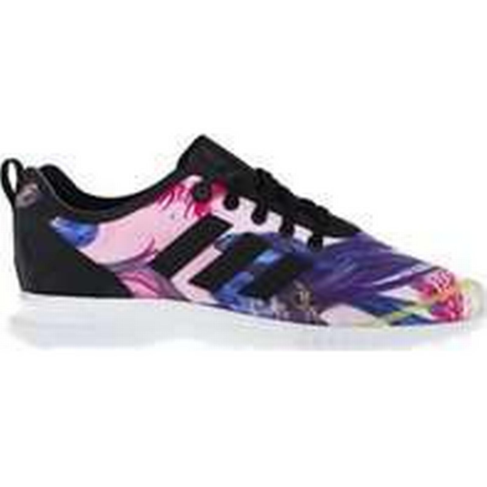 ba84cd64018a Spartoo.co.uk adidas ZX Flux Flux Flux Smooth women s Shoes (Trainers) ...