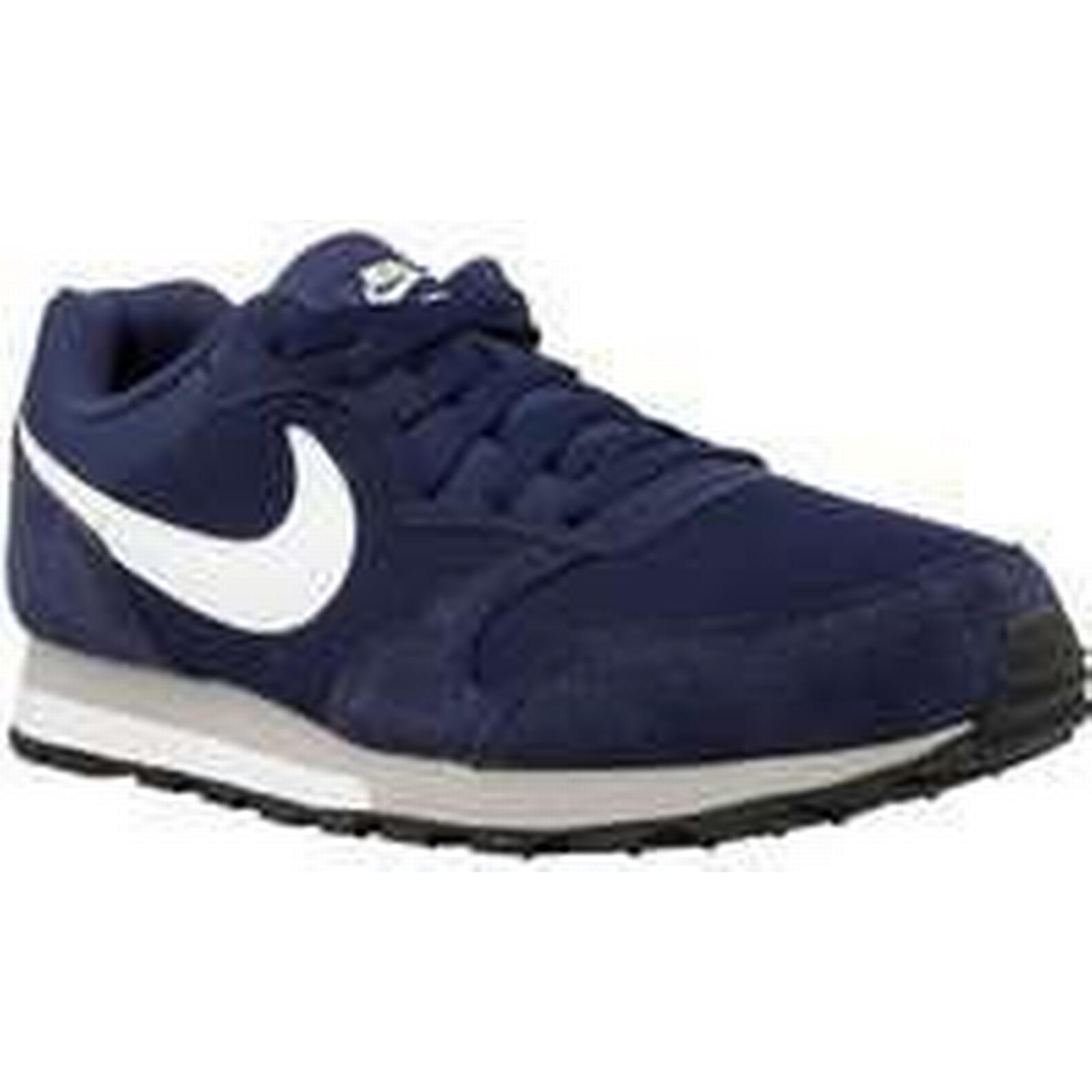 spartoo.co.uk nike md runner  ; hommes & #  ;  s Chaussure s formateurs en polychrome 083849