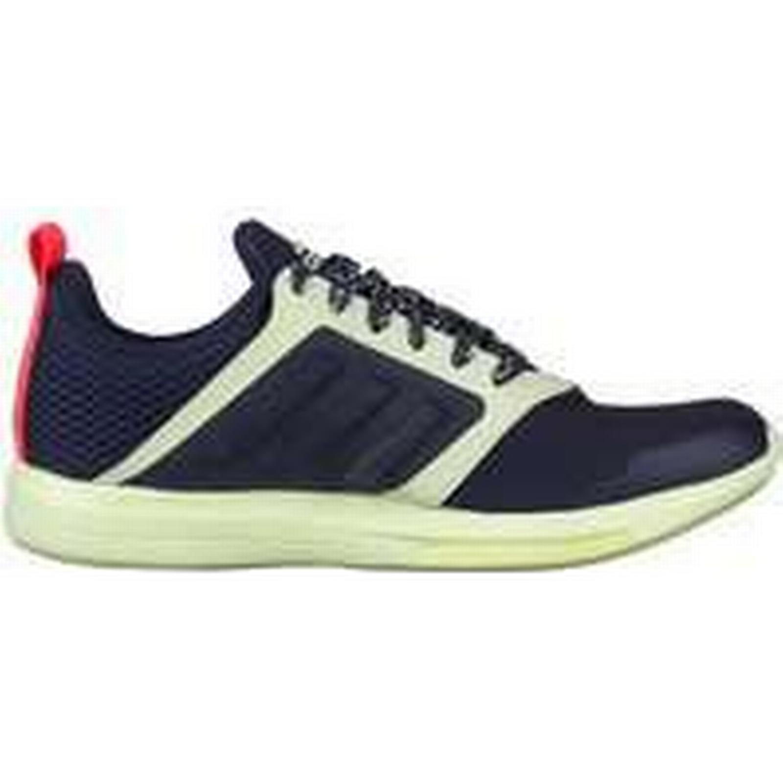 Spartoo.co.uk adidas in Yvori women's Shoes (Trainers) in adidas Green 4fe62e
