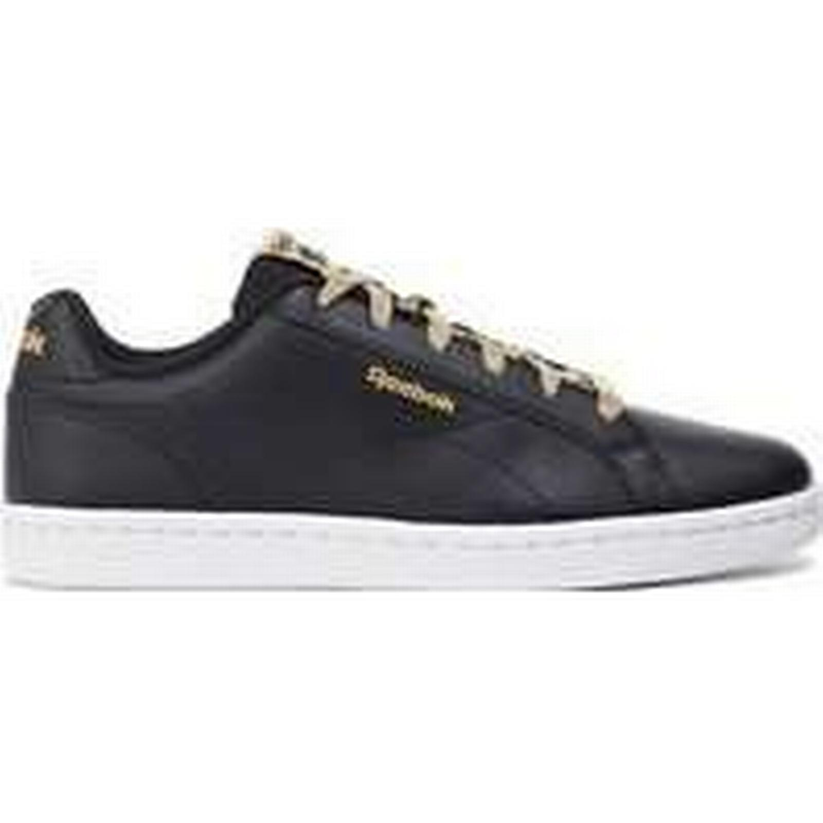 Spartoo.co.uk Reebok Sport Royal in Complete women's Shoes (Trainers) in Royal Black 13d6eb