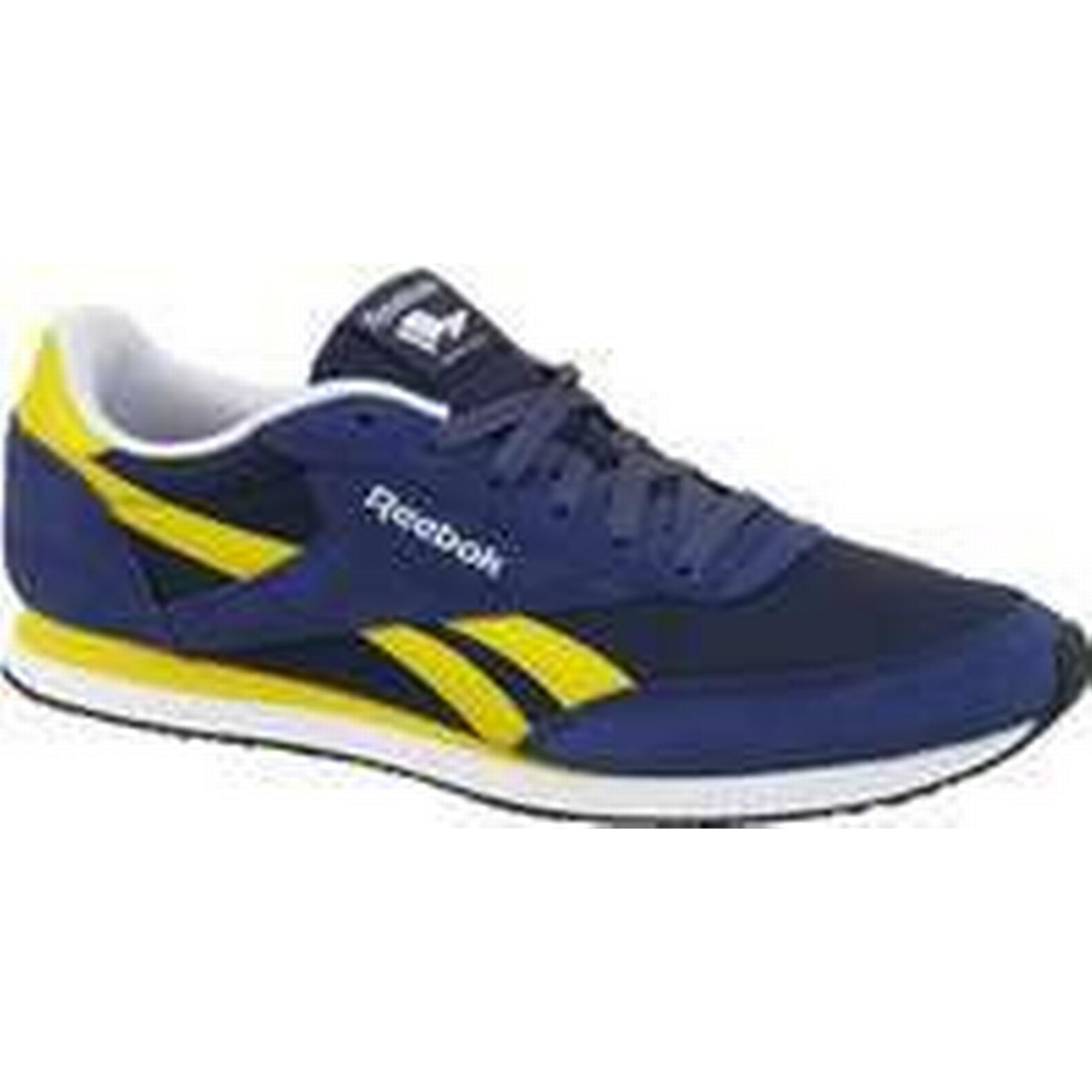 Spartoo.co.uk Jogger Reebok Sport Royal CL Jogger Spartoo.co.uk 2 men's Shoes (Trainers) in Yellow 6285d5