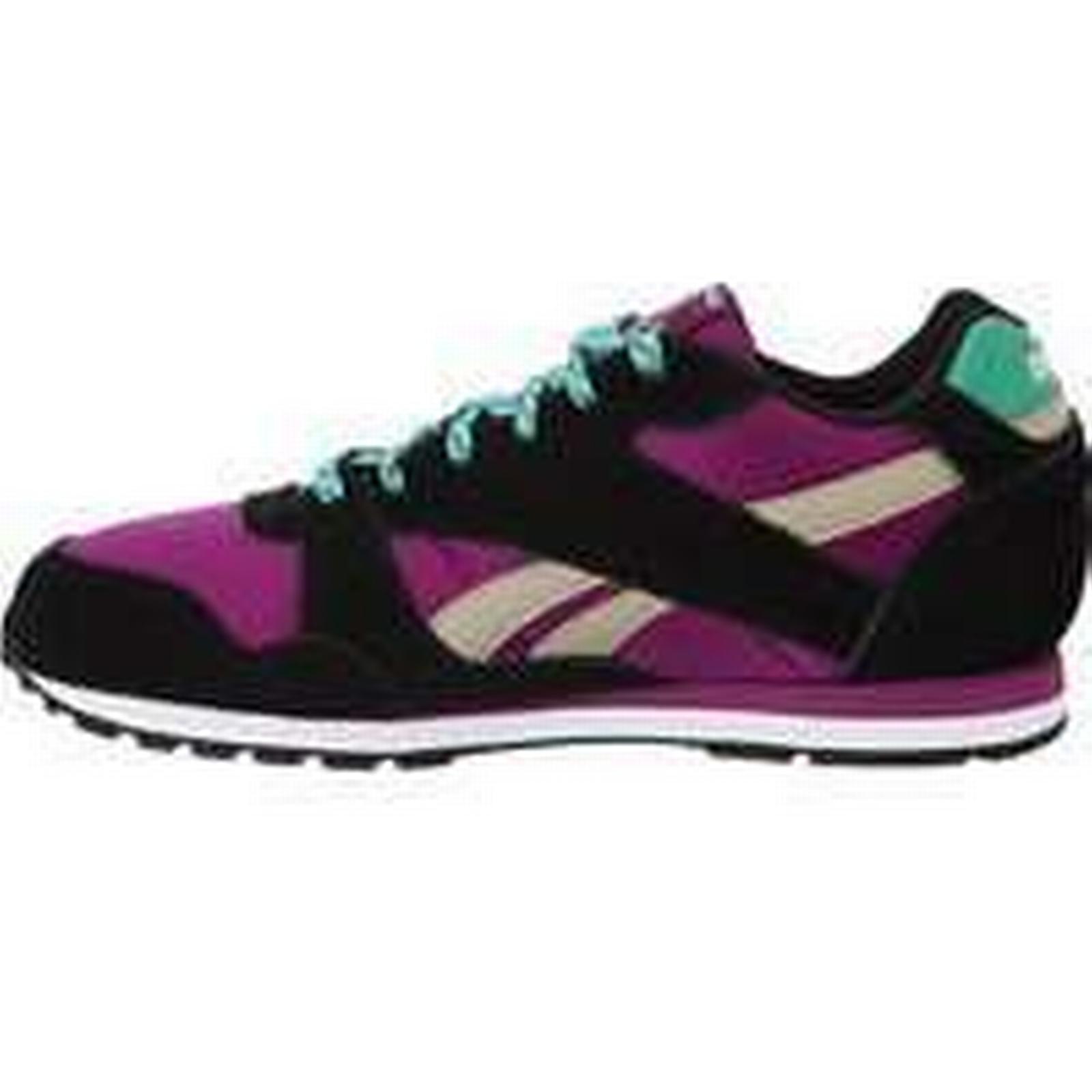 Spartoo.co.uk Reebok Shoes Sport GL 1500 women's Shoes Reebok (Trainers) in Purple 8b0b92