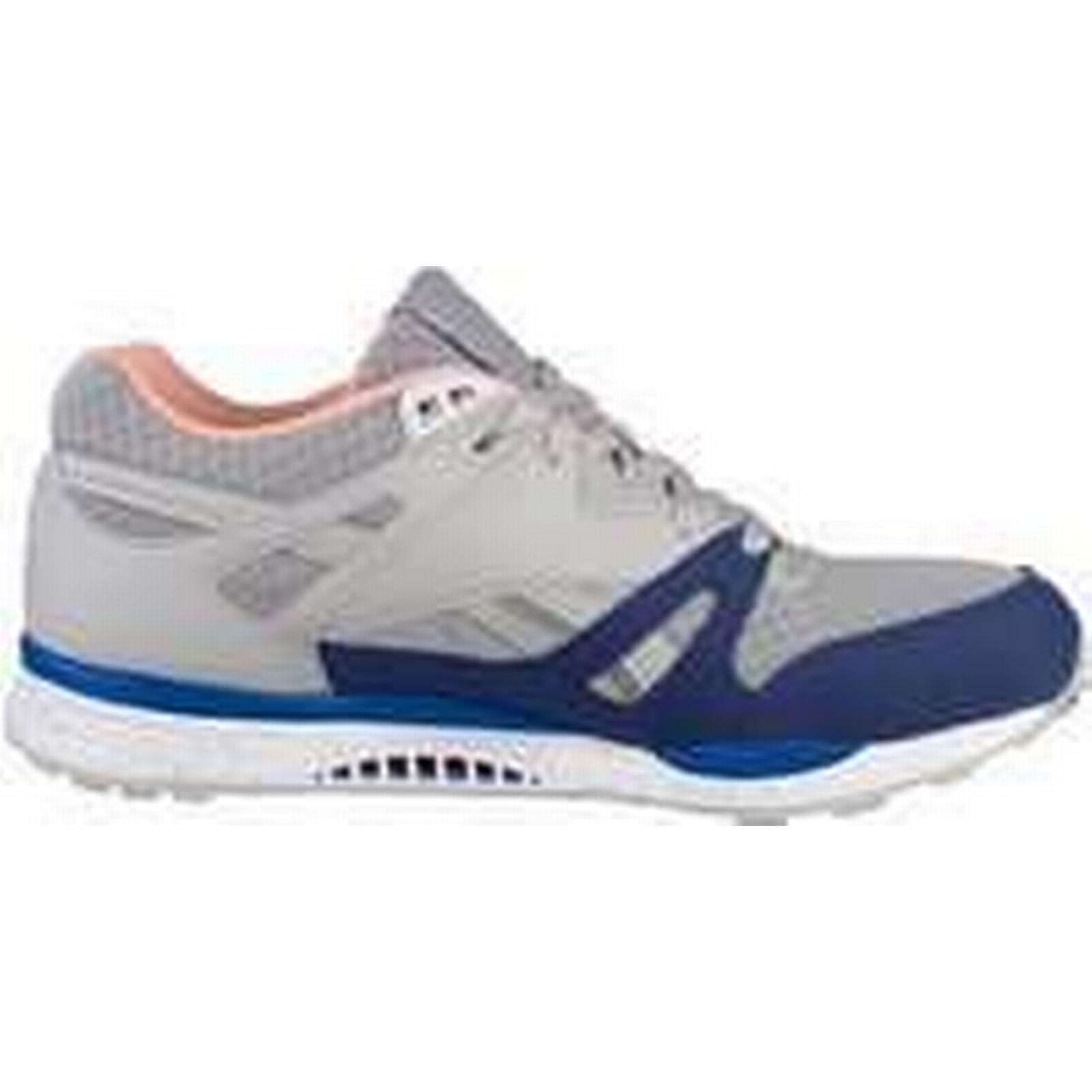Spartoo.co.uk Reebok Sport Ventilator Clshx Blue men's Shoes (Trainers) in Blue Clshx 446d0f