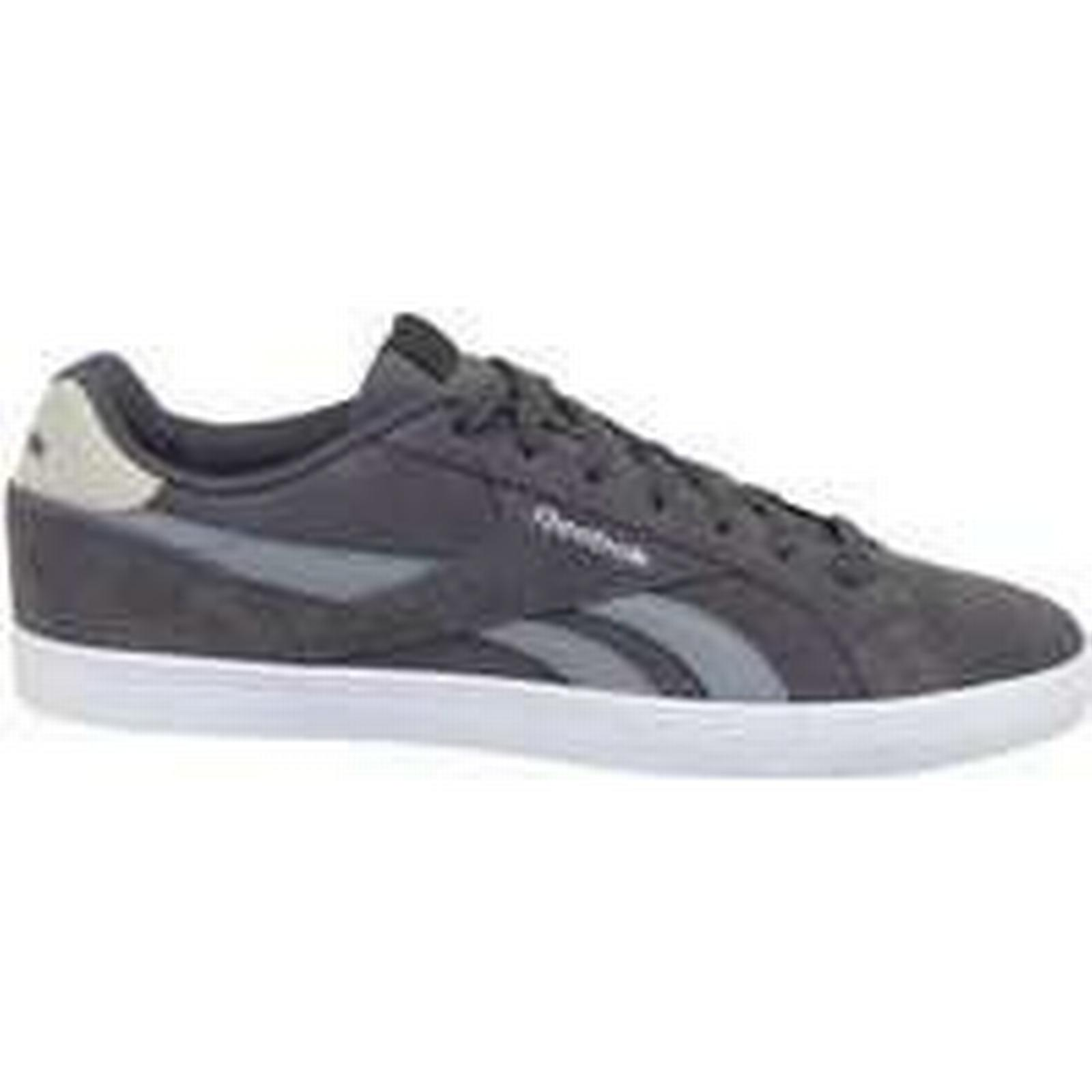Spartoo.co.uk Reebok Sport Shoes Royal Complete 2LS men's Shoes Sport (Trainers) in Grey c4a550