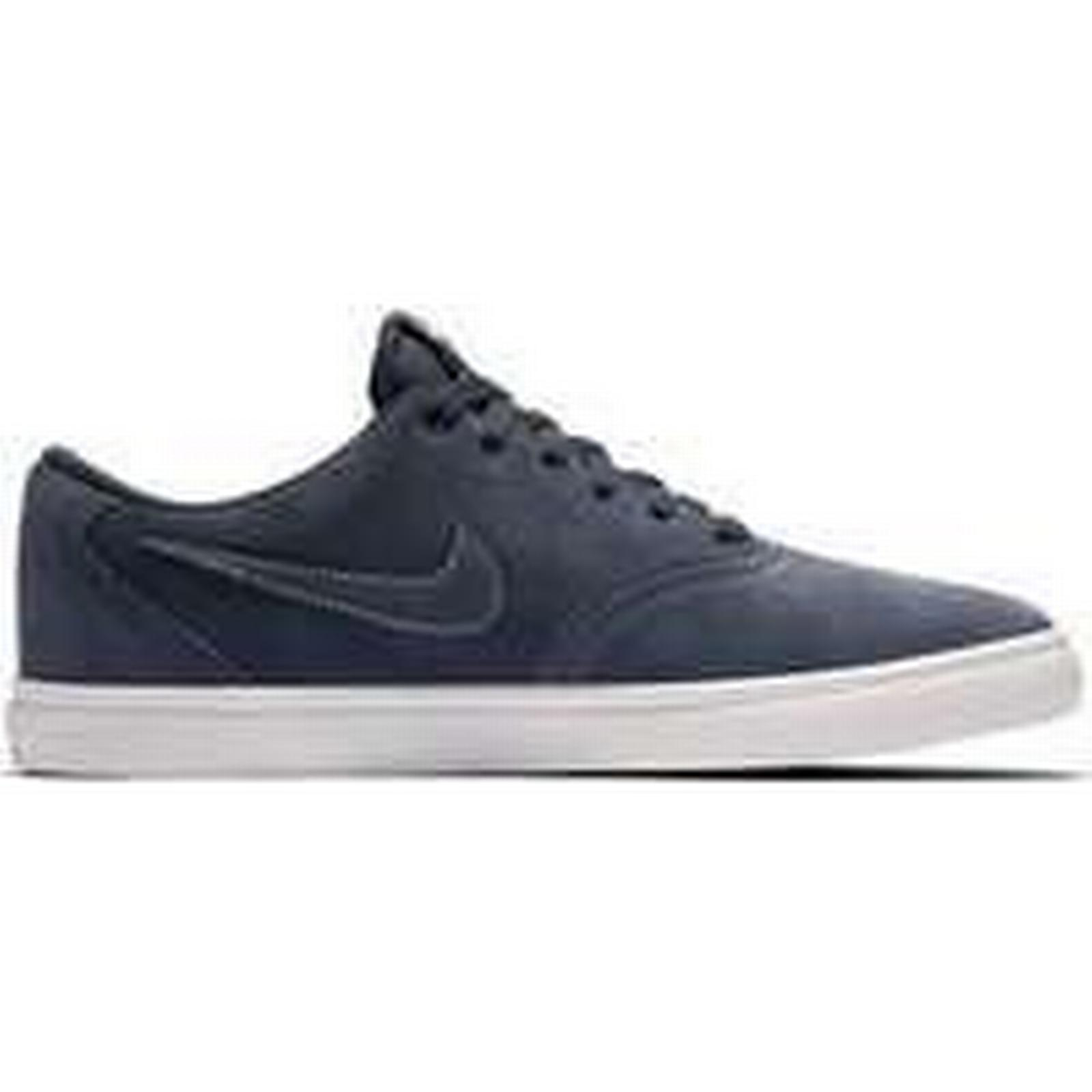 Spartoo.co.uk men's Nike SB Check Solar men's Spartoo.co.uk Shoes (Trainers) in multicolour fb32d6