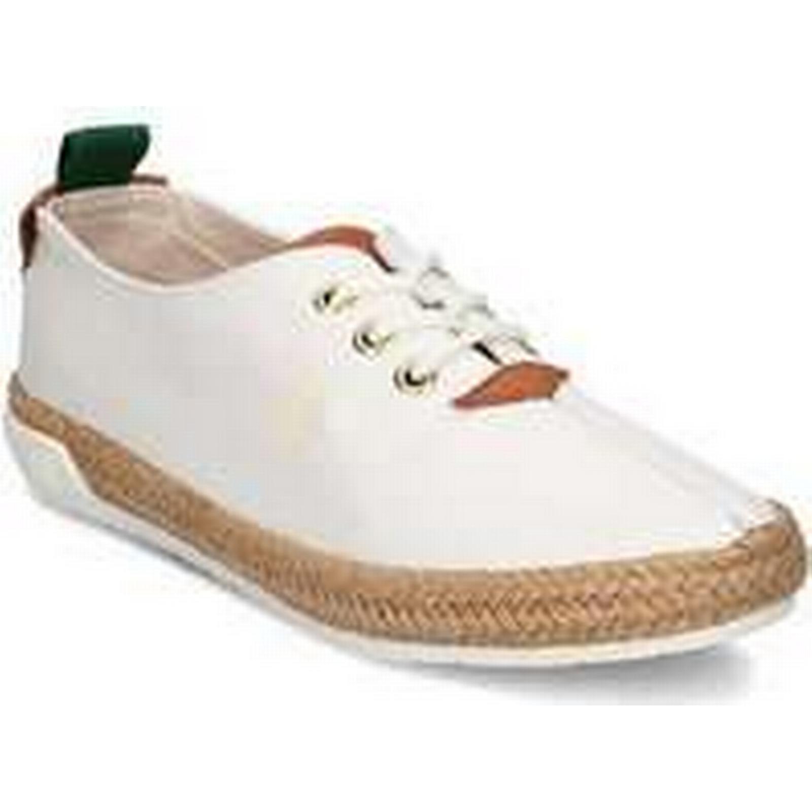 Spartoo.co.uk Fly London Elil women's Espadrilles White / Casual Shoes in White Espadrilles 2d8da3