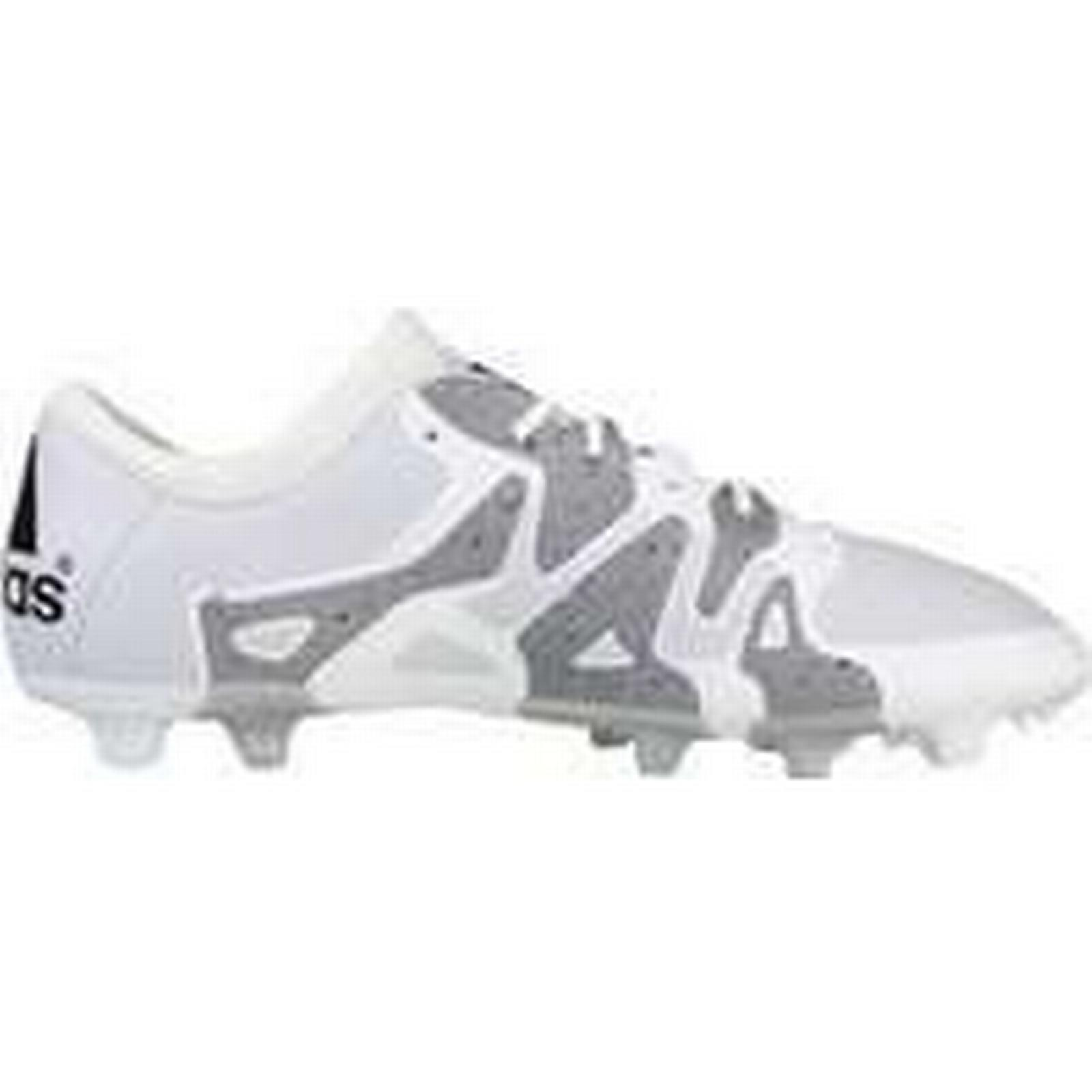 Spartoo.co.uk adidas X Boots 152 Fgag men's Football Boots X in White 42e971