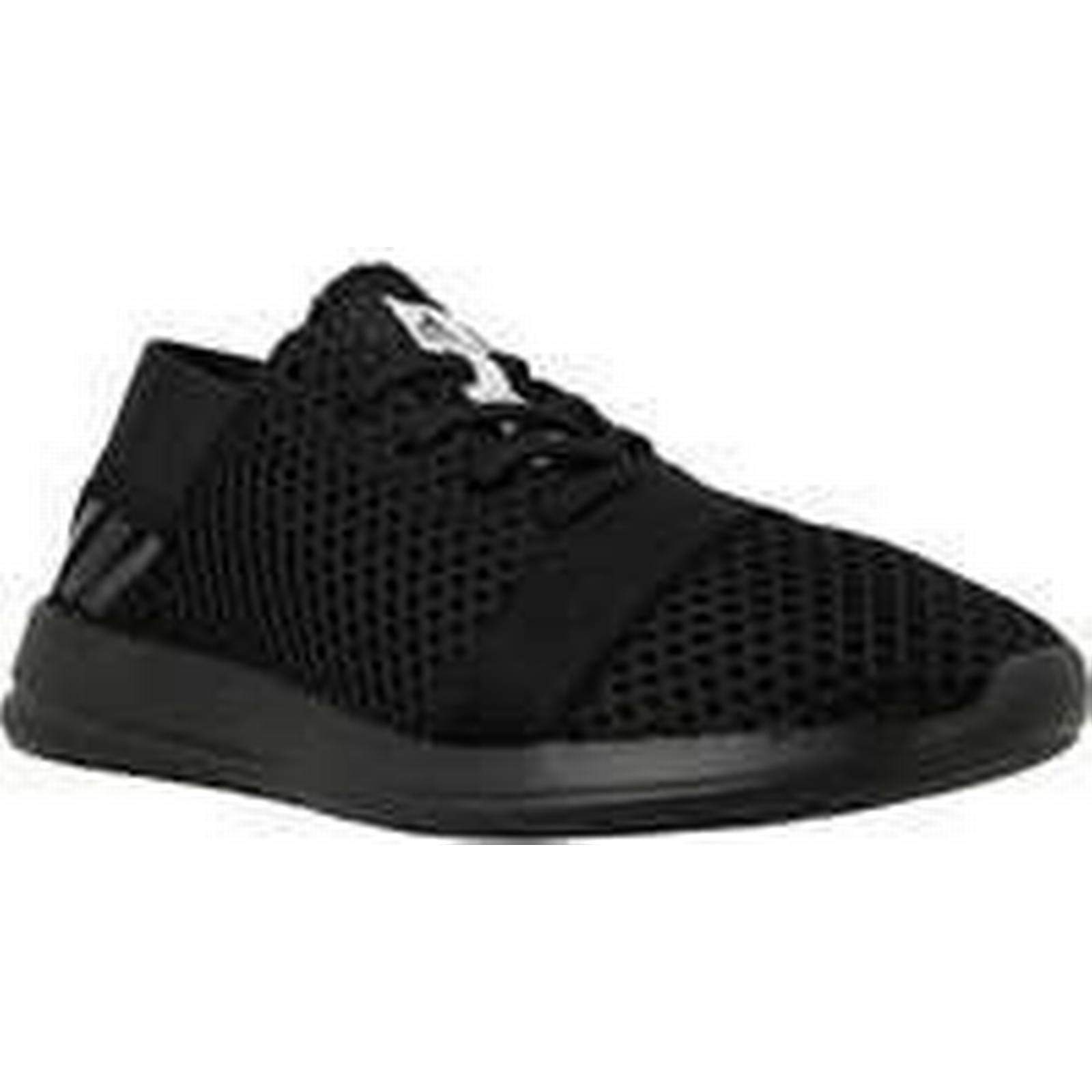 Spartoo.co.uk adidas Element (Trainers) Refine 3 M men's Shoes (Trainers) Element in Black db2186