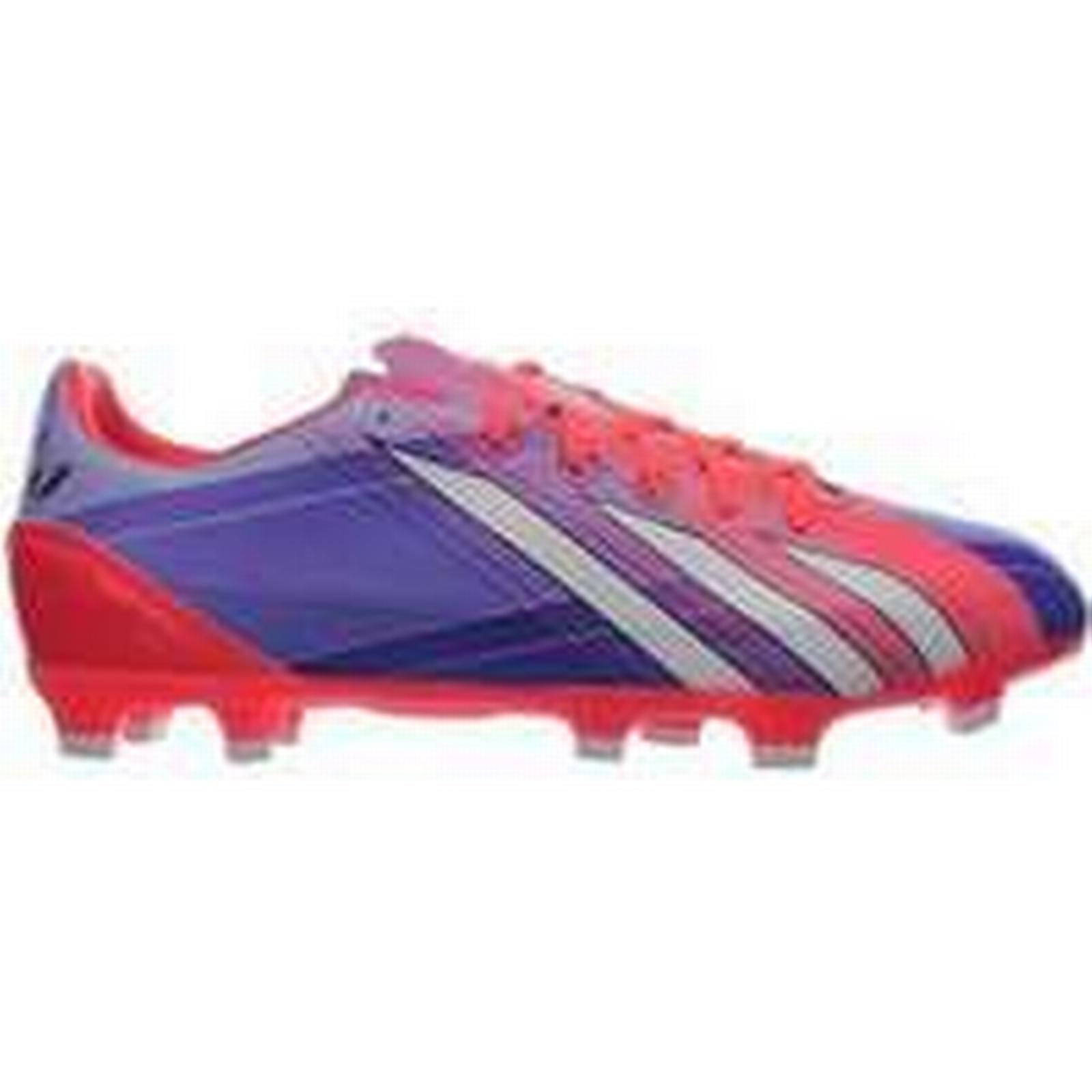 Spartoo.co.uk Messi adidas F30 Trx FG Messi Spartoo.co.uk men's Football Boots in Black eb824b