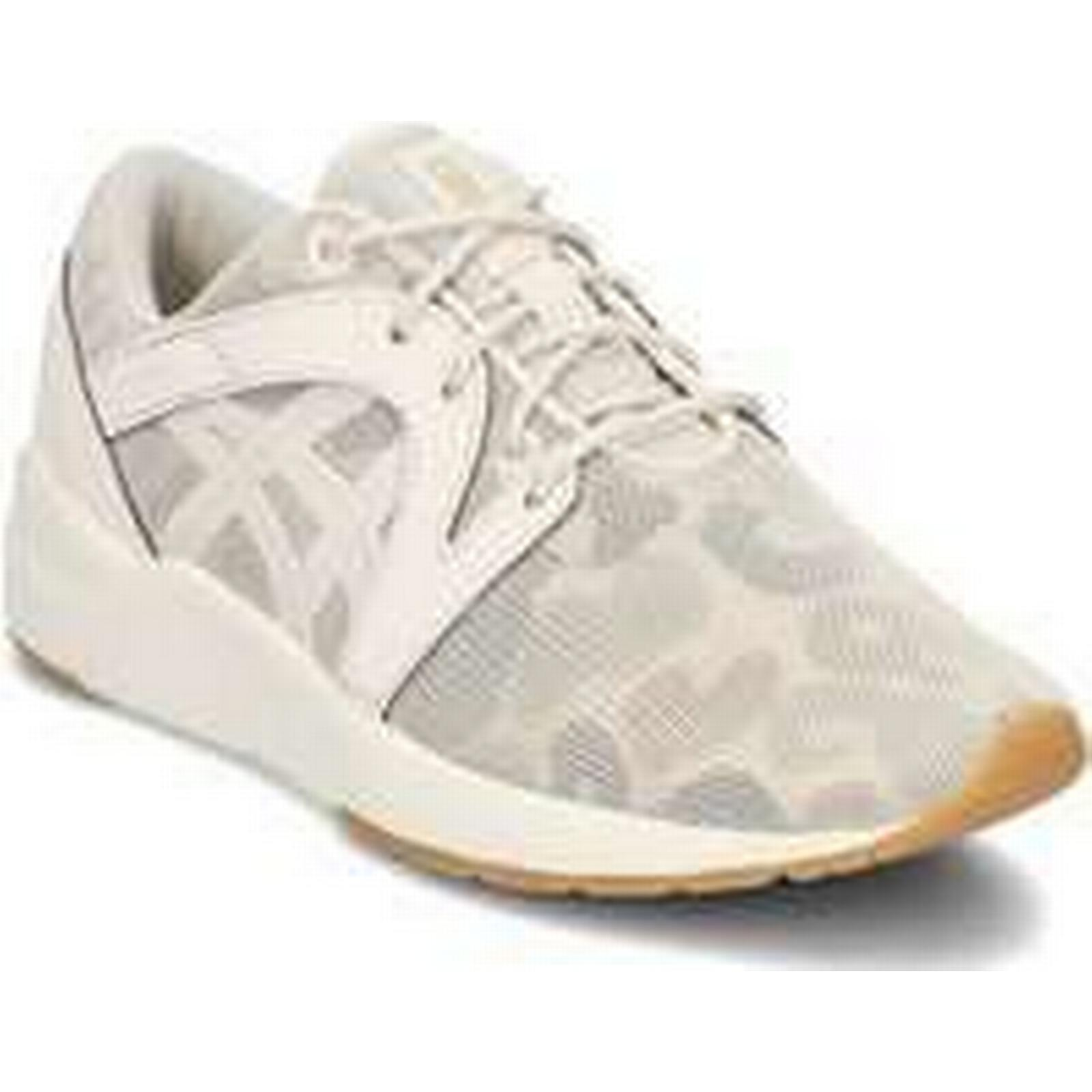 Spartoo.co.uk Onitsuka Tiger Asics in Tiger women's Shoes (Trainers) in Asics Beige 4ec3c2