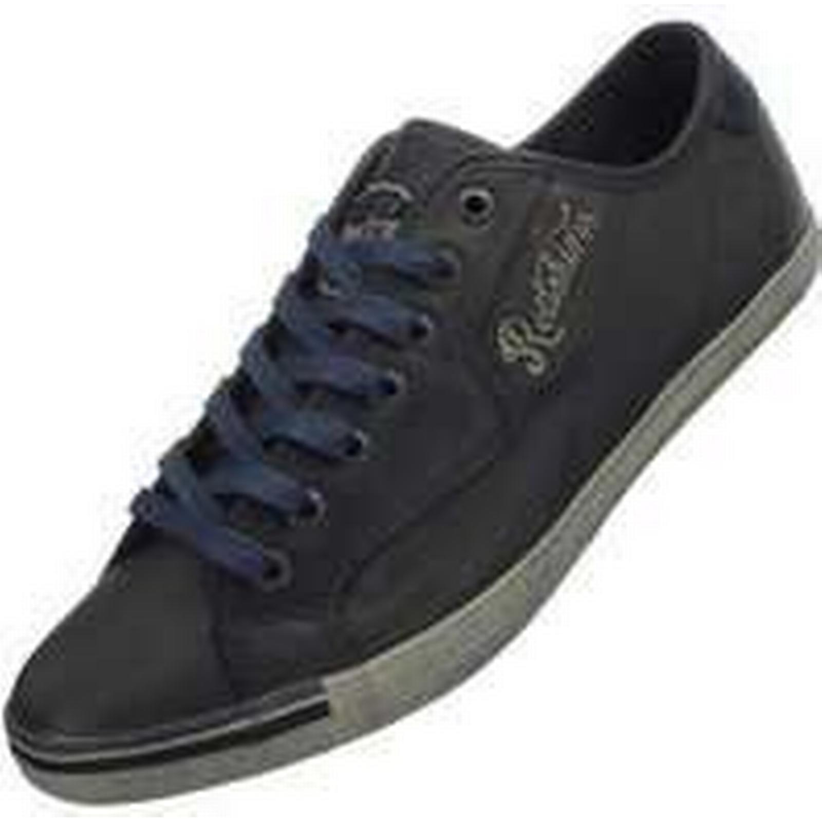 Spartoo.co.uk men's Redskins Upward men's Spartoo.co.uk Shoes (Trainers) in Blue cfc9fc