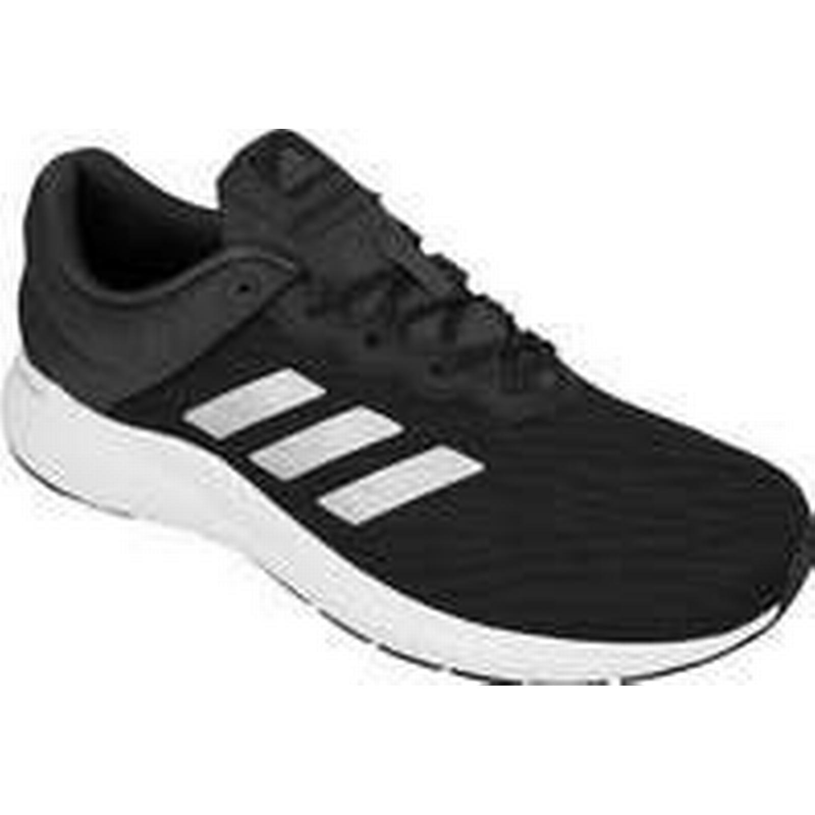 Spartoo.co.uk Sports adidas Fluid Cloud M men's Sports Spartoo.co.uk Trainers (Shoes) in Black 069867