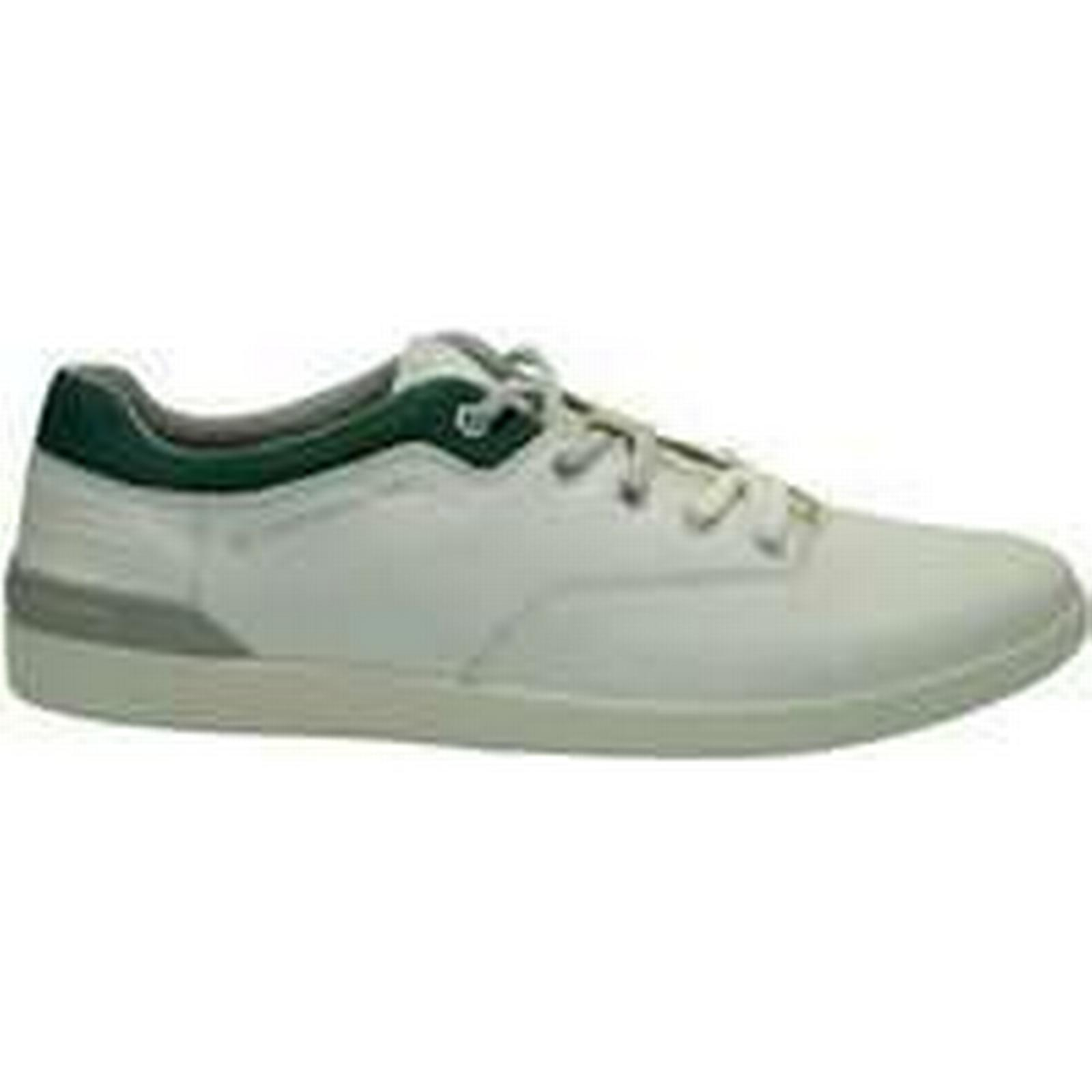 Spartoo.co.uk Caterpillar Scorch White men's Shoes (Trainers) in White Scorch d4fc97
