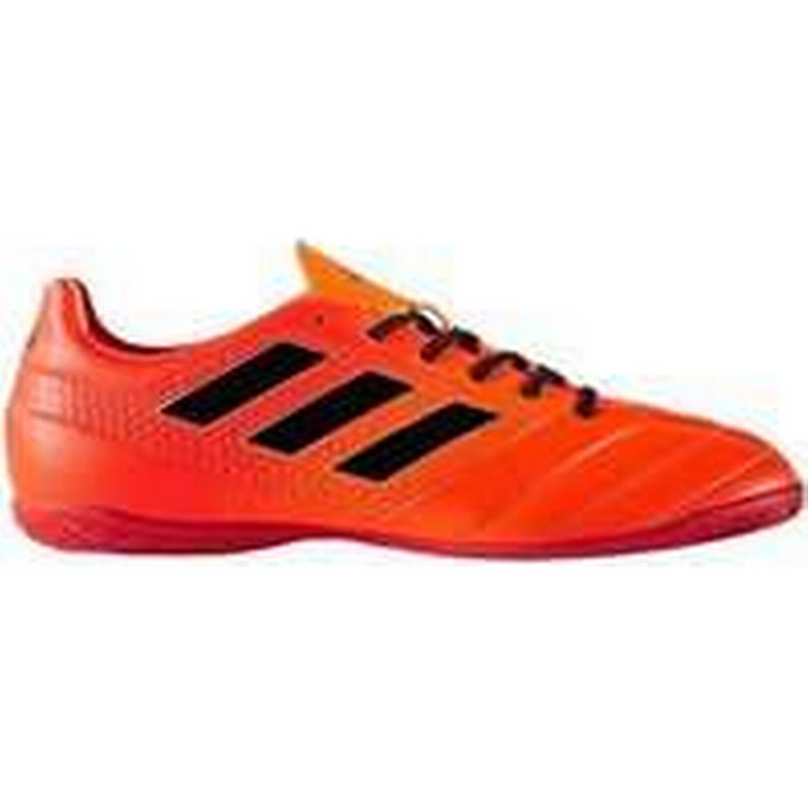 Spartoo.co.uk adidas Ace 174 IN Pyro Storm Orange men's Shoes (Trainers) in Orange Storm c9d9c6