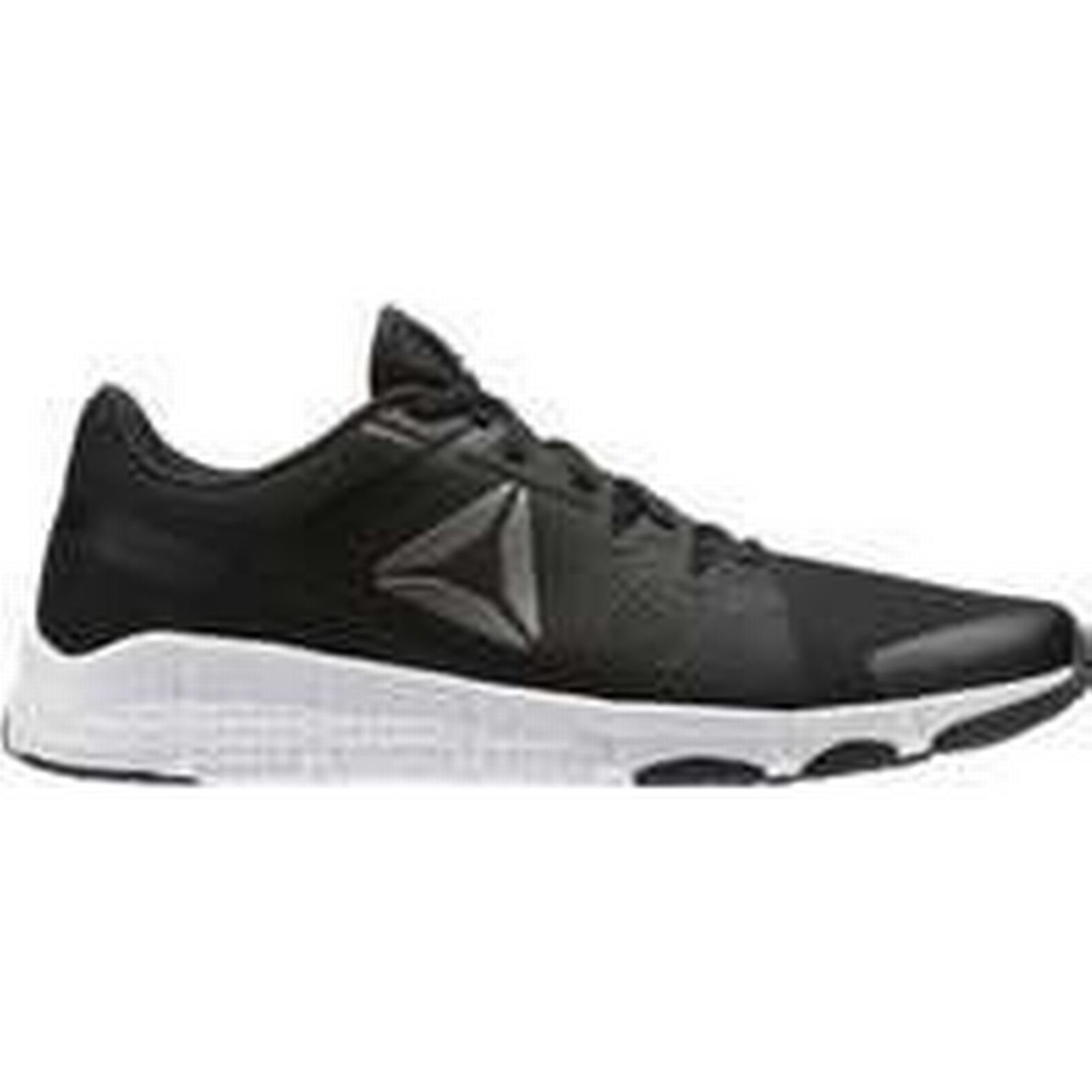 Spartoo.co.uk Shoes Reebok Sport Trainflex men's Shoes Spartoo.co.uk (Trainers) in Black e4c901