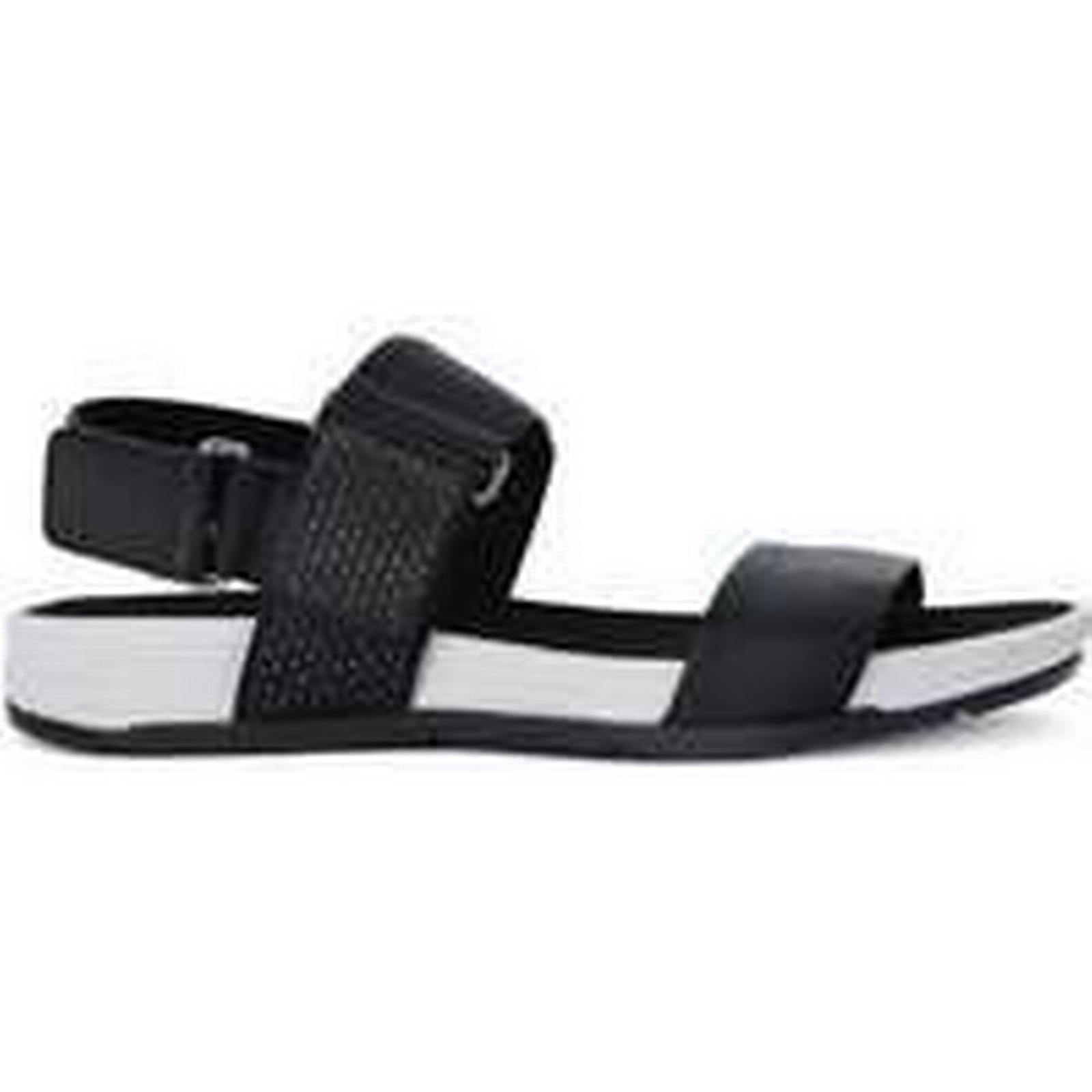 Spartoo.co.uk Geox Koleos Sandals A women's Sandals Koleos in Black c4f43e