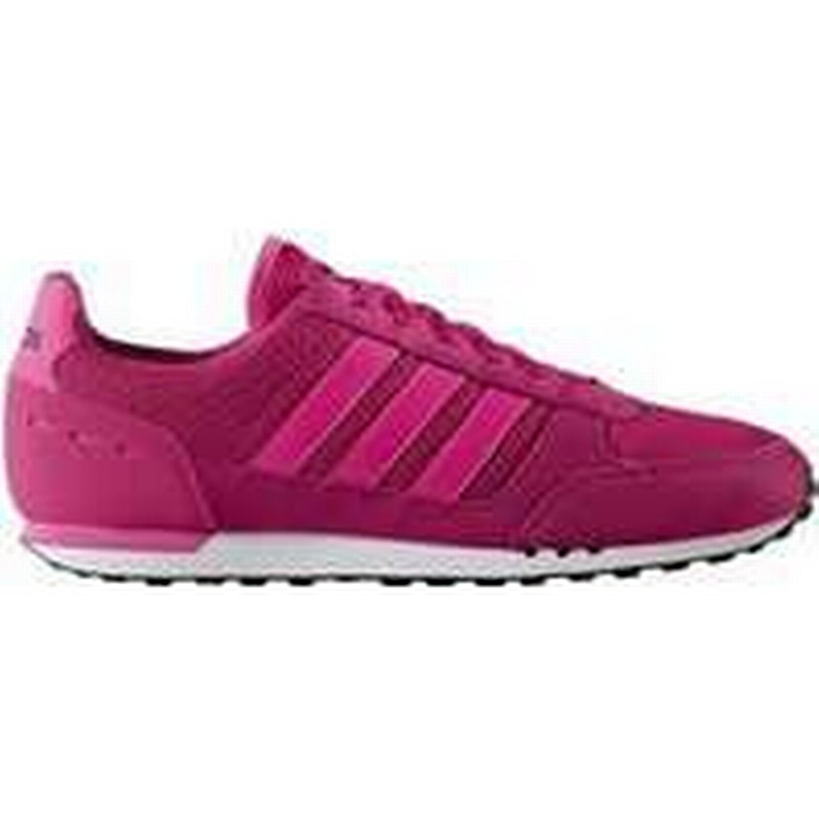 spartoo.co.uk spartoo.co.uk spartoo.co.uk adidas ville racer w femmes & #  ; s Chaussure s formateurs en blanc 851f7d
