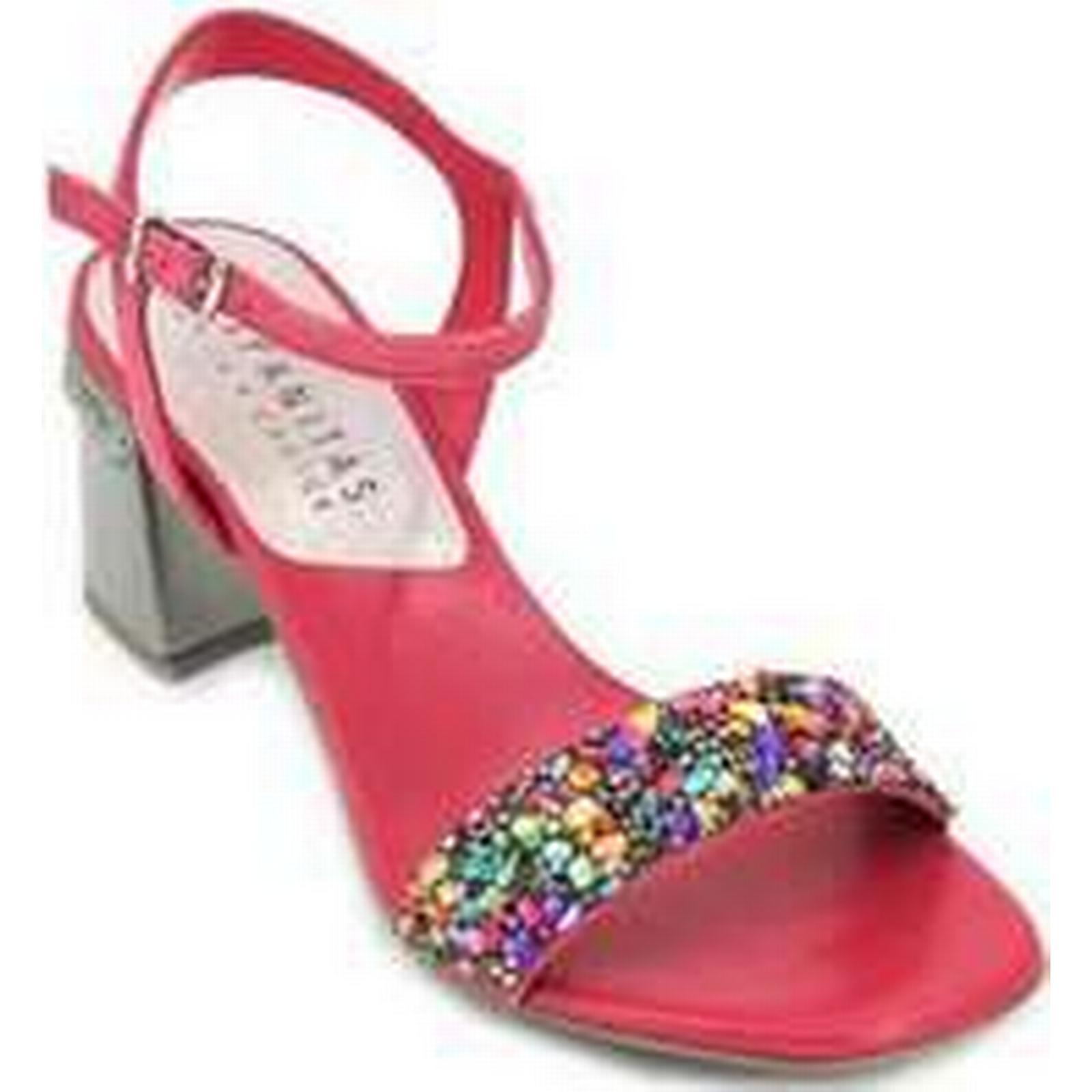 Spartoo.co.uk Hispanitas PHV86883 Samoa in Women's Sandals women's Sandals in Samoa Pink 0e9204