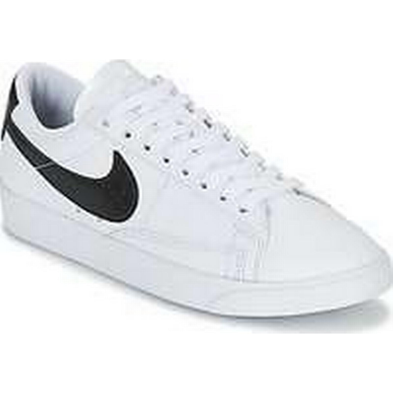 spartoo.co.uk nike blazer faible sse Chaussure m femmes et #  ; s Chaussure sse s formateurs en blanc 7a67c2