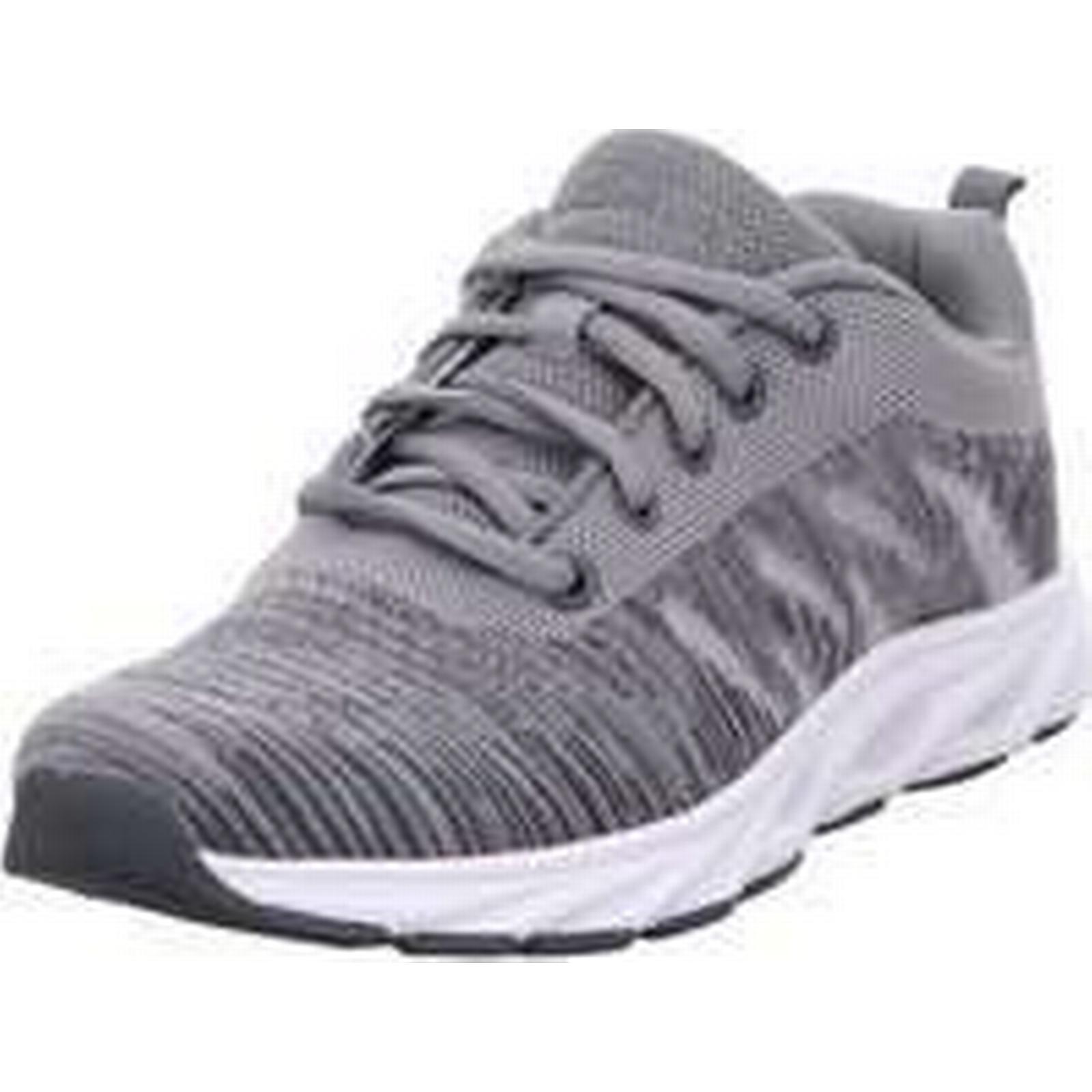 spartoo.co.uk rieker n femmes & & & #  ; s Chaussure s formateurs en gris 5d611c
