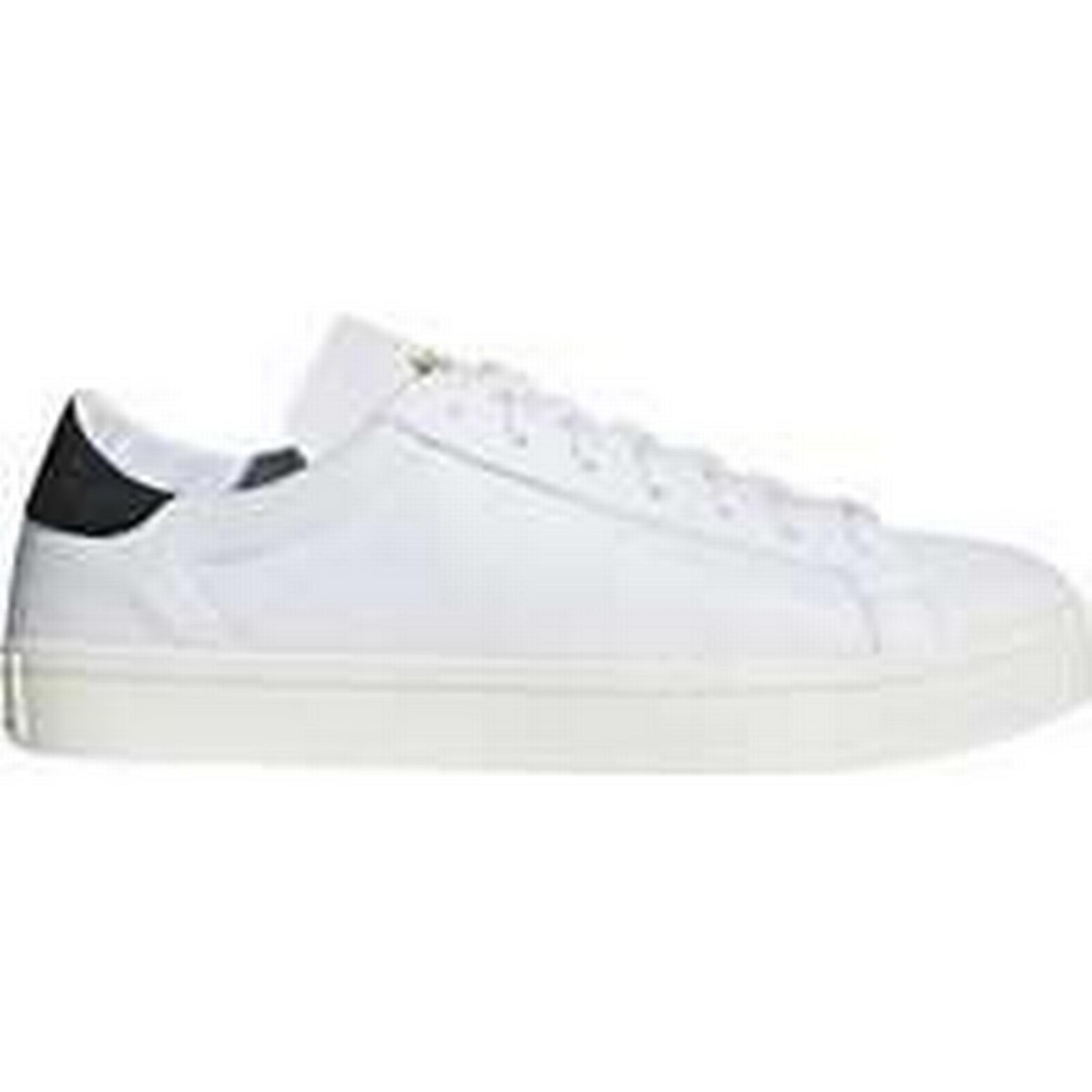 Spartoo.co.uk adidas Courtvantage men's Shoes White (Trainers) in White Shoes e36b1c